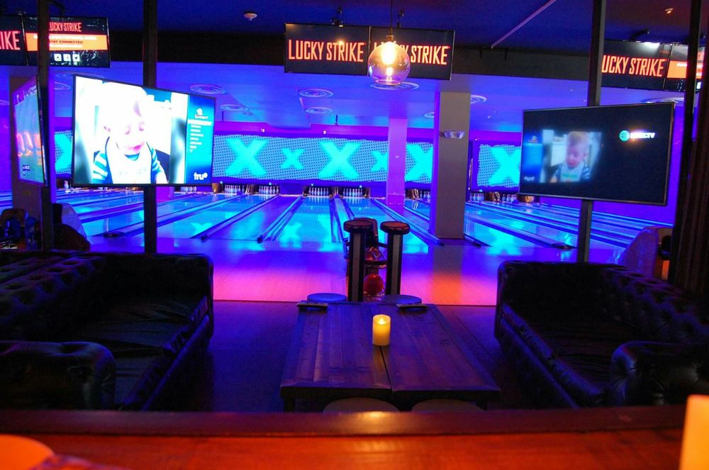 Photo credit: Lucky Strike Yelp