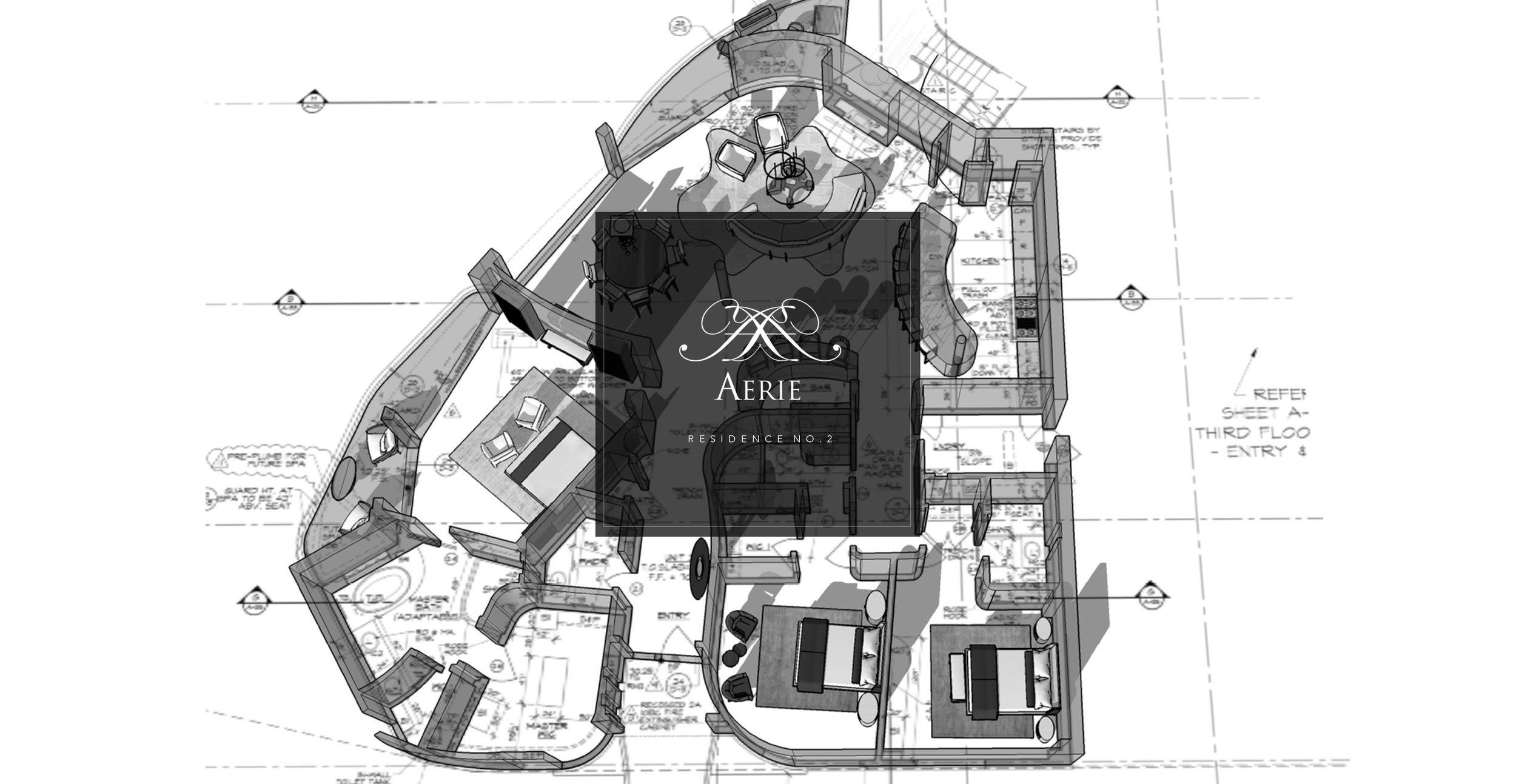 AERIE RESIDENCE 2