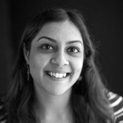 Amy Padnani, the woman behind Overlooked