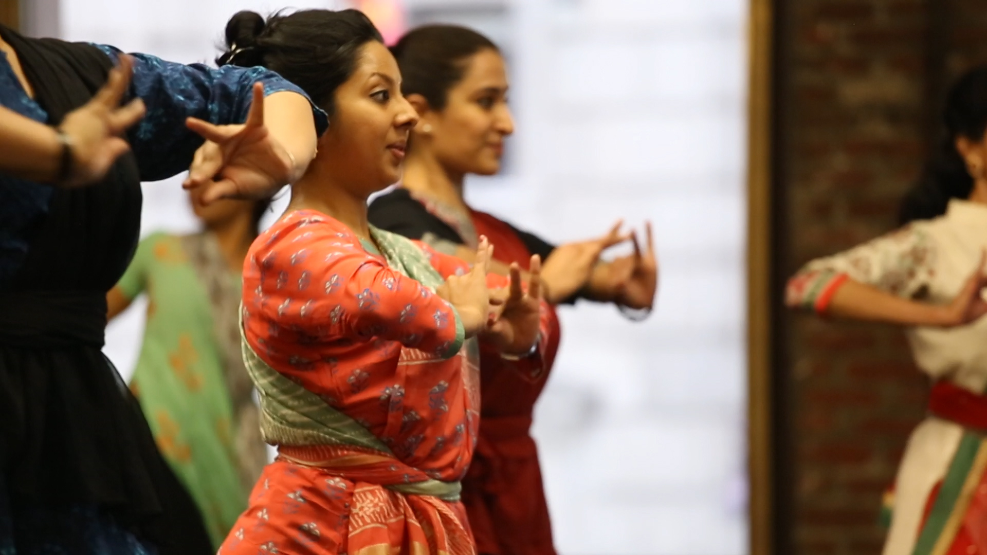 Bharatanatyam: Indian Dance - Bharatanatyam survived colonial oppression to exemplify Indian identity both at home and abroad.Season 1, Episode 11