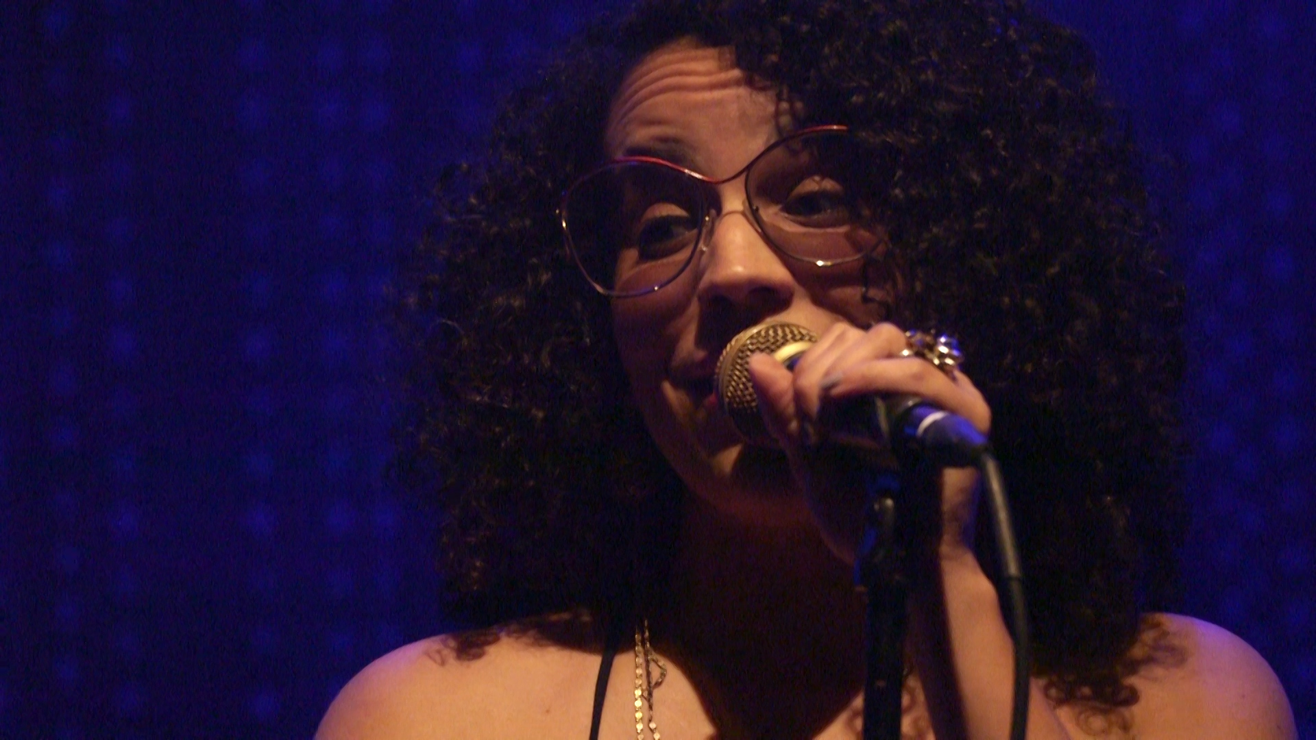 Xenia Rubinos - Xenia Rubinos' complex music is infused with simple messages about big ideas.Season 1, Episode 11