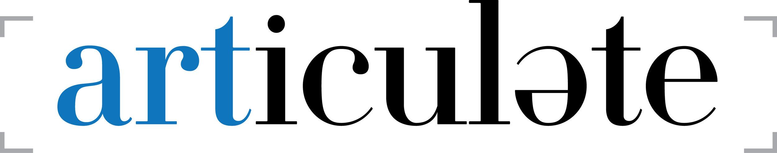 Articulate Basic Logo