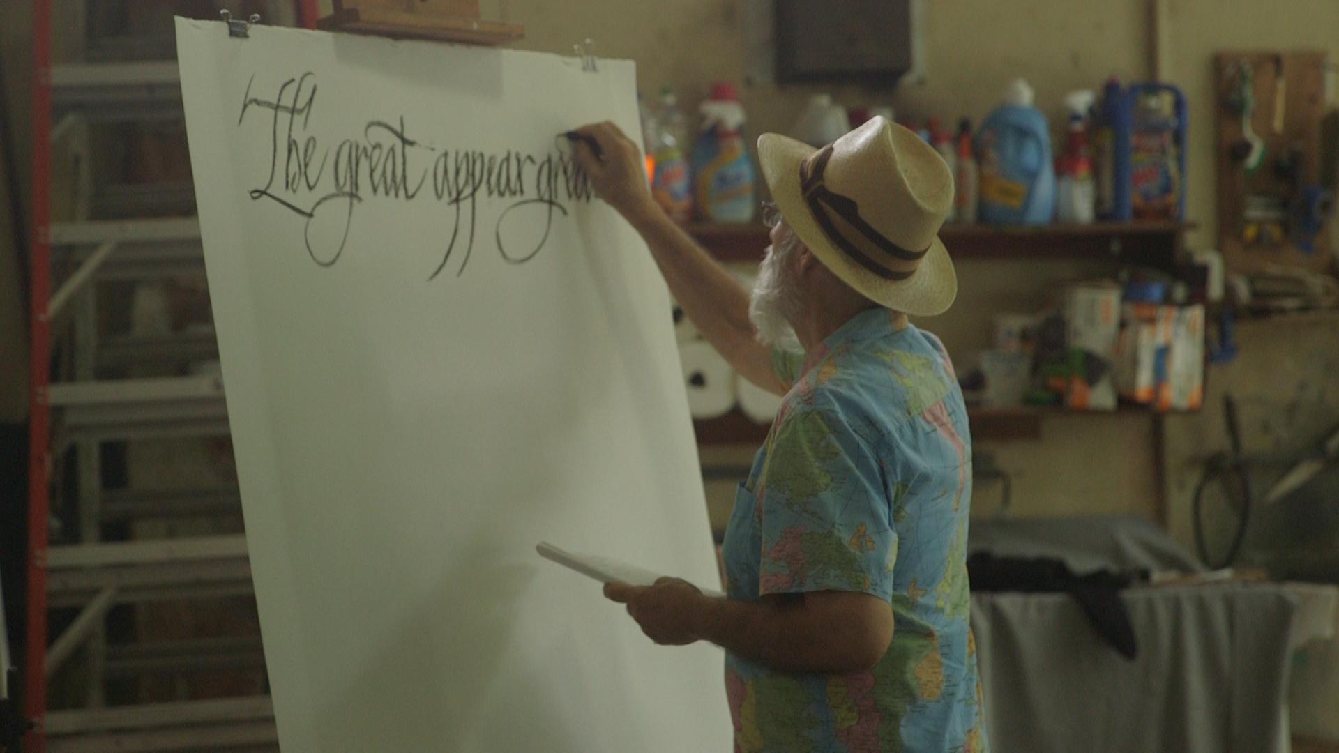 Antonio Martorell doing calligraphy (1).jpg
