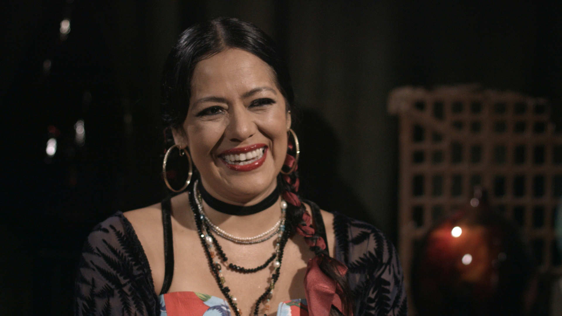 The united states of lila downs - Singer-songwriter Lila Downs creates music that reflects her Mexican-American heritage.Season 3, Episode 6