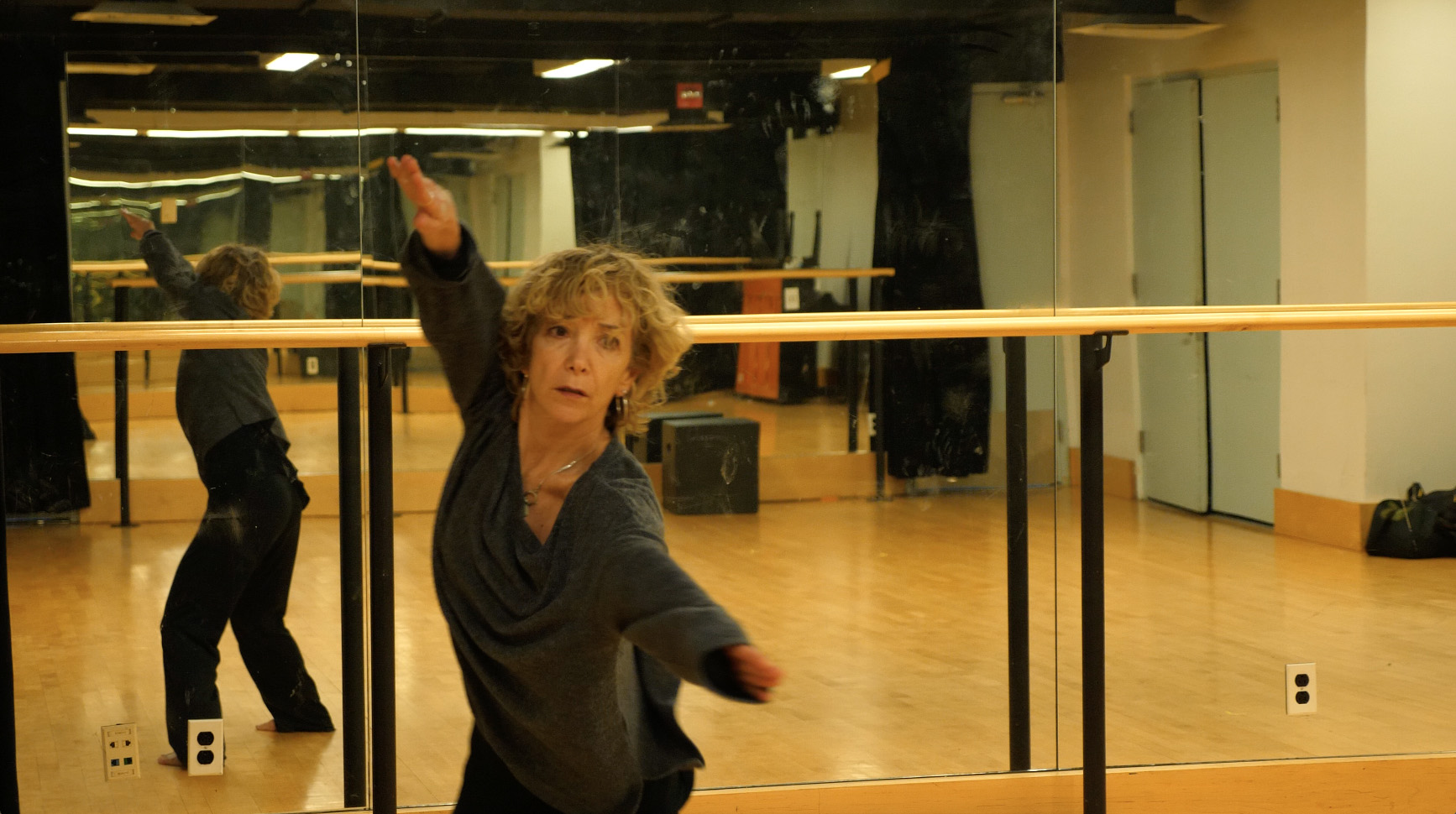 Dance-able - For choreographer Heidi Latsky, disability is no disadvantage.Season 3, Episode 11