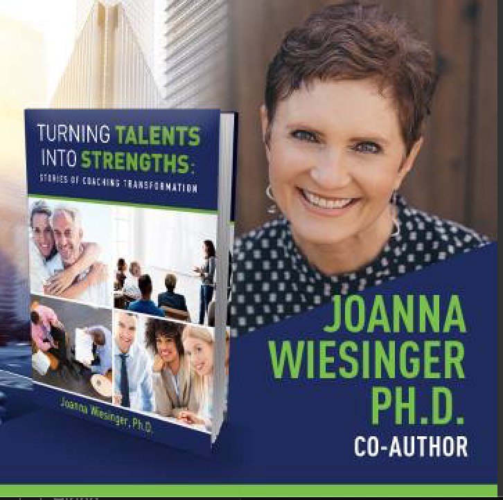 Get Your Copy of  Turning Talents Into Strengths