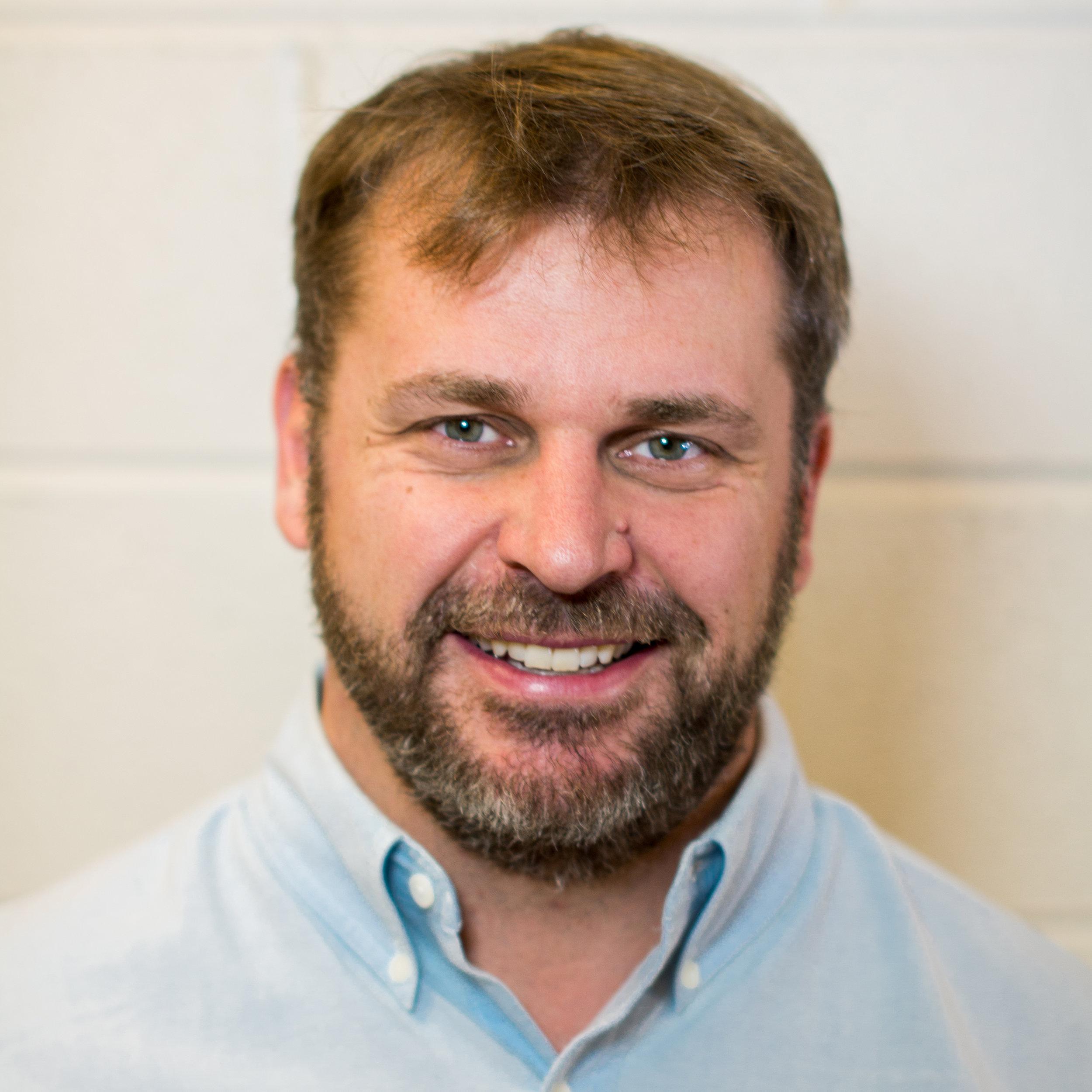 Tucker Schonberg, PT, OCS
