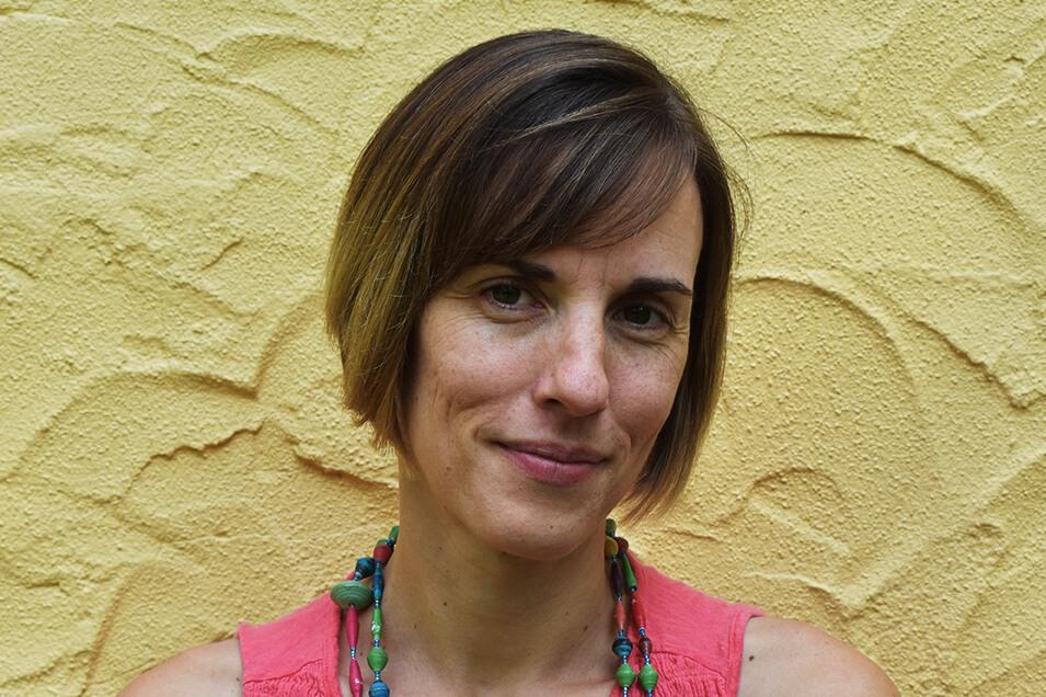 Tiffany Dolder-Holland, Program Director