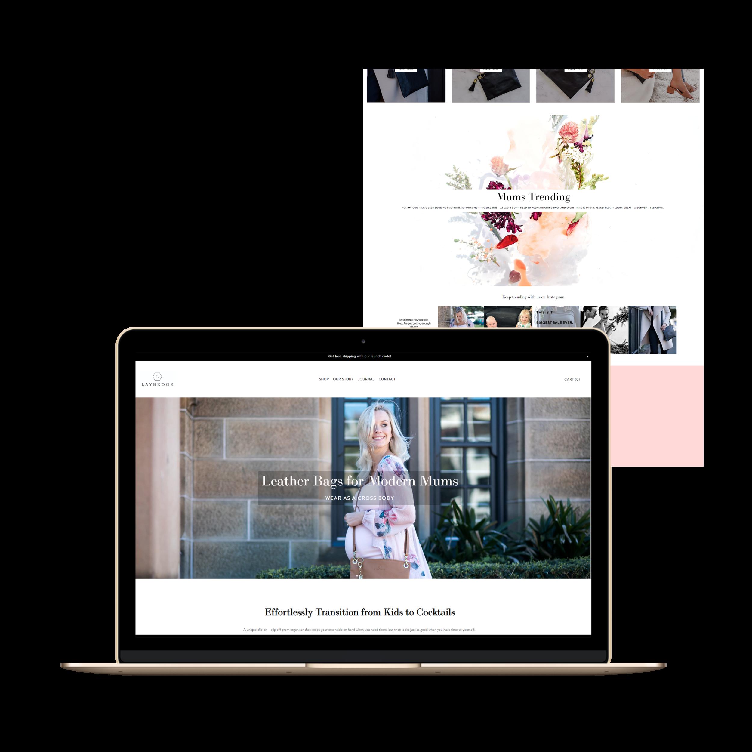 Squarespace Website Design | Squarespace |