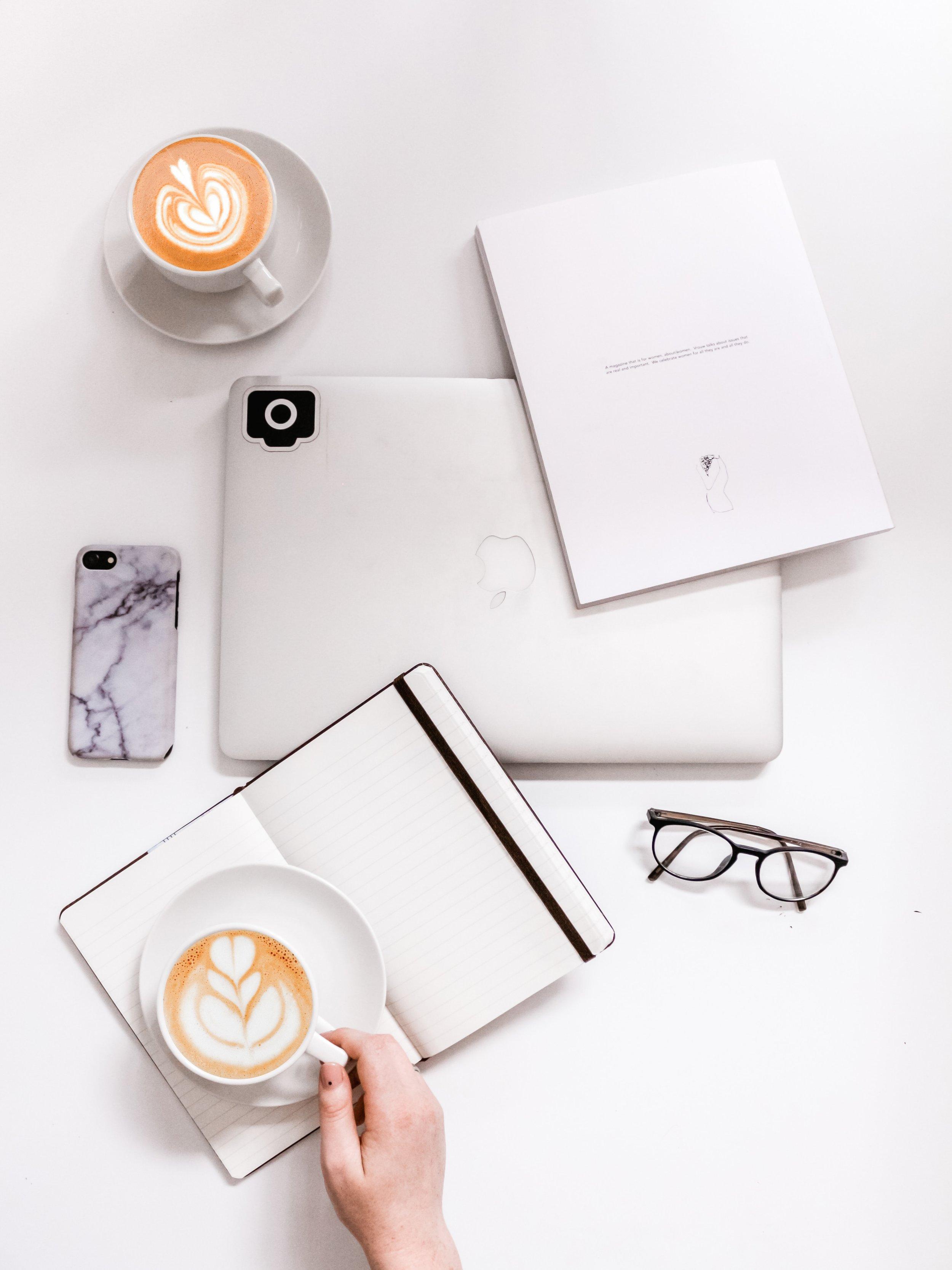 branding and web design   Jessica M. Studio