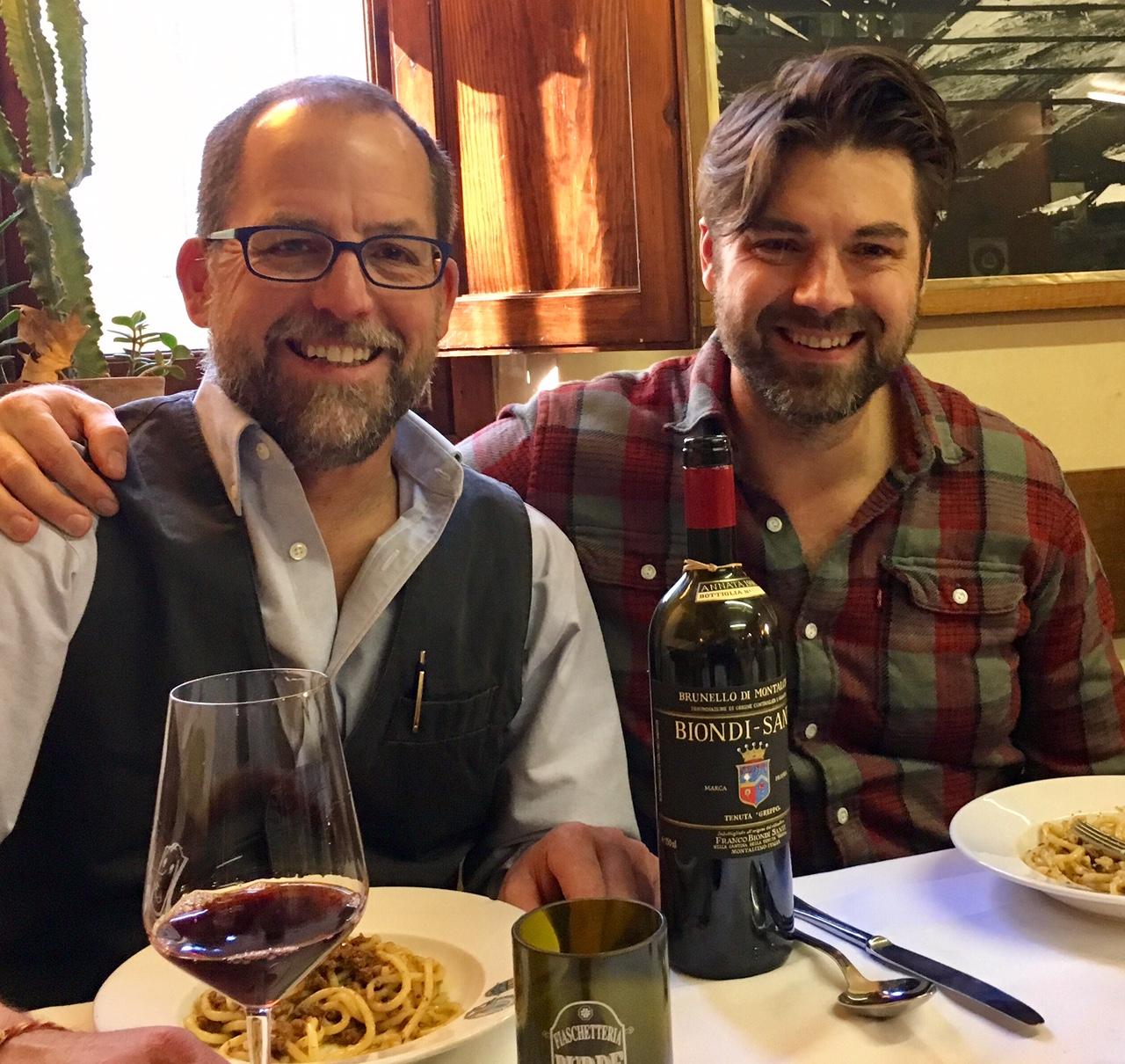 PortoVino - Groovy Italian Wines
