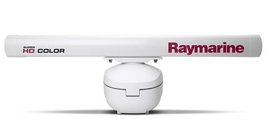 Radar & Navigation Equipment