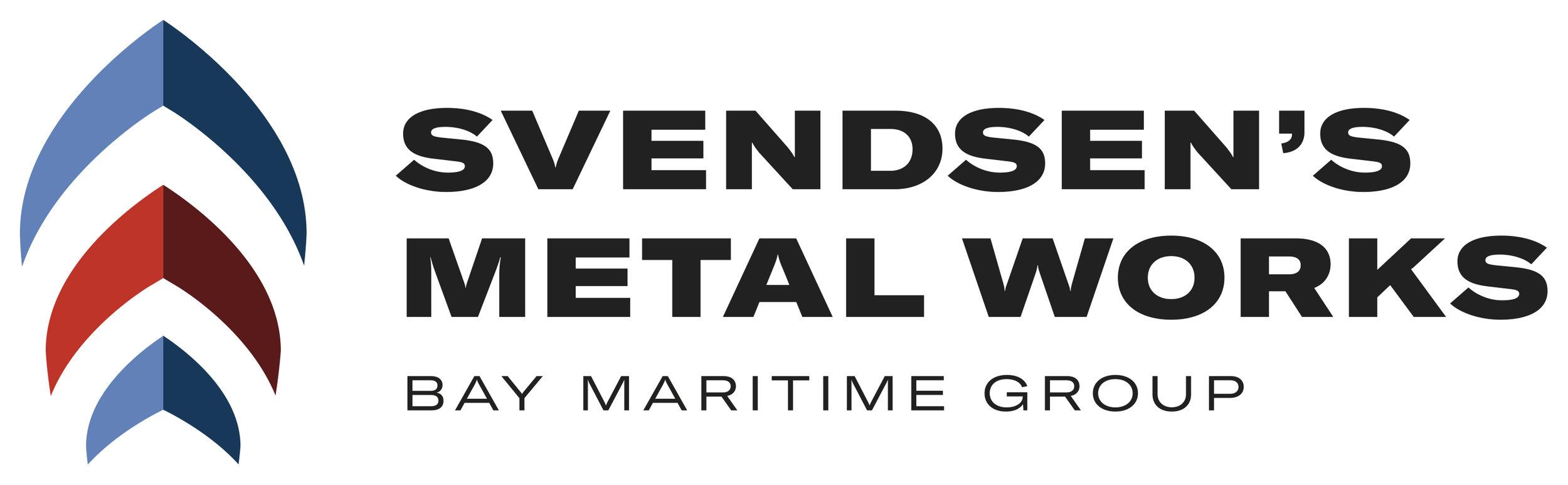 Svendsen's Metal Works