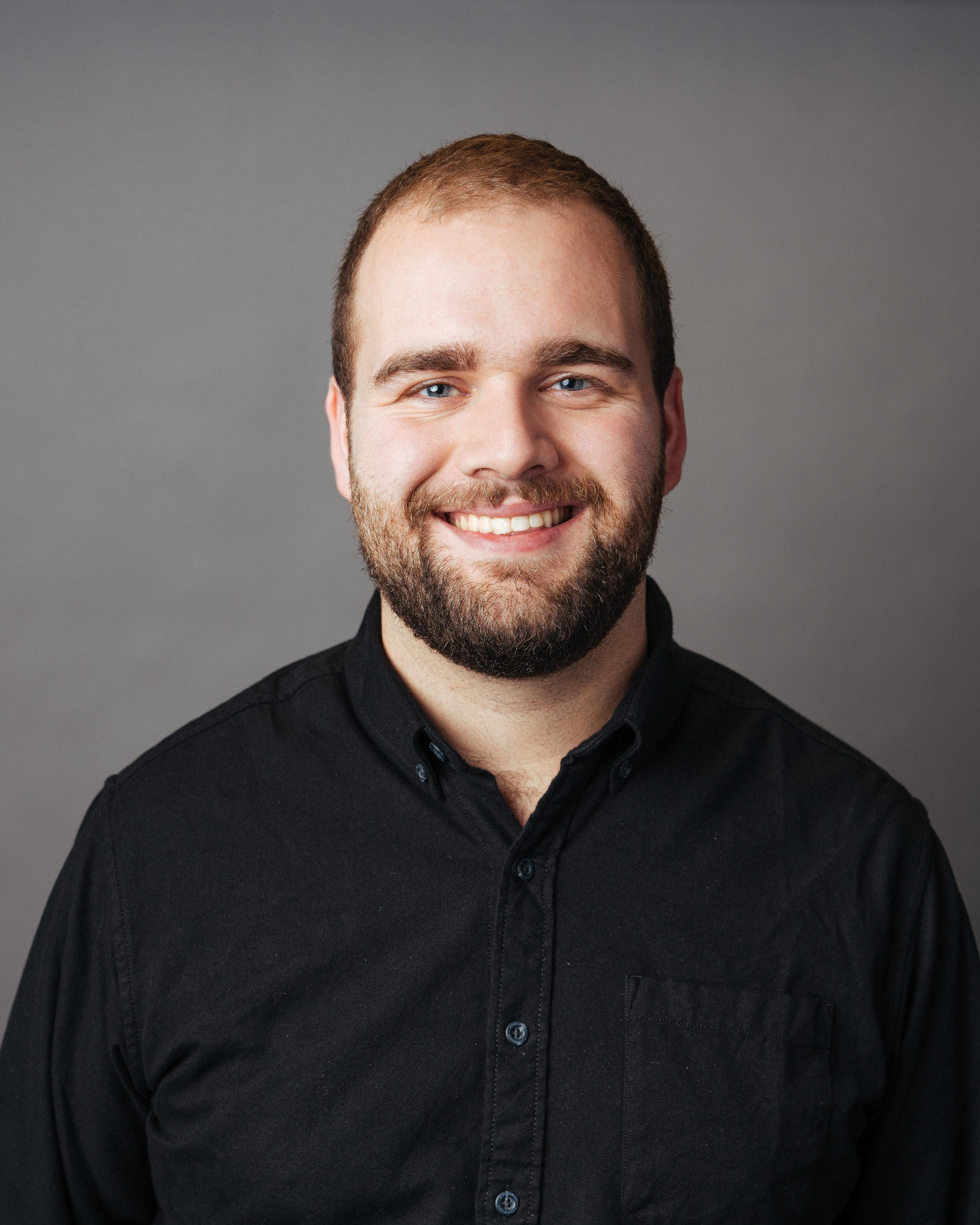 Jake Vanier - Adventure Camp DirectorEmail Jake
