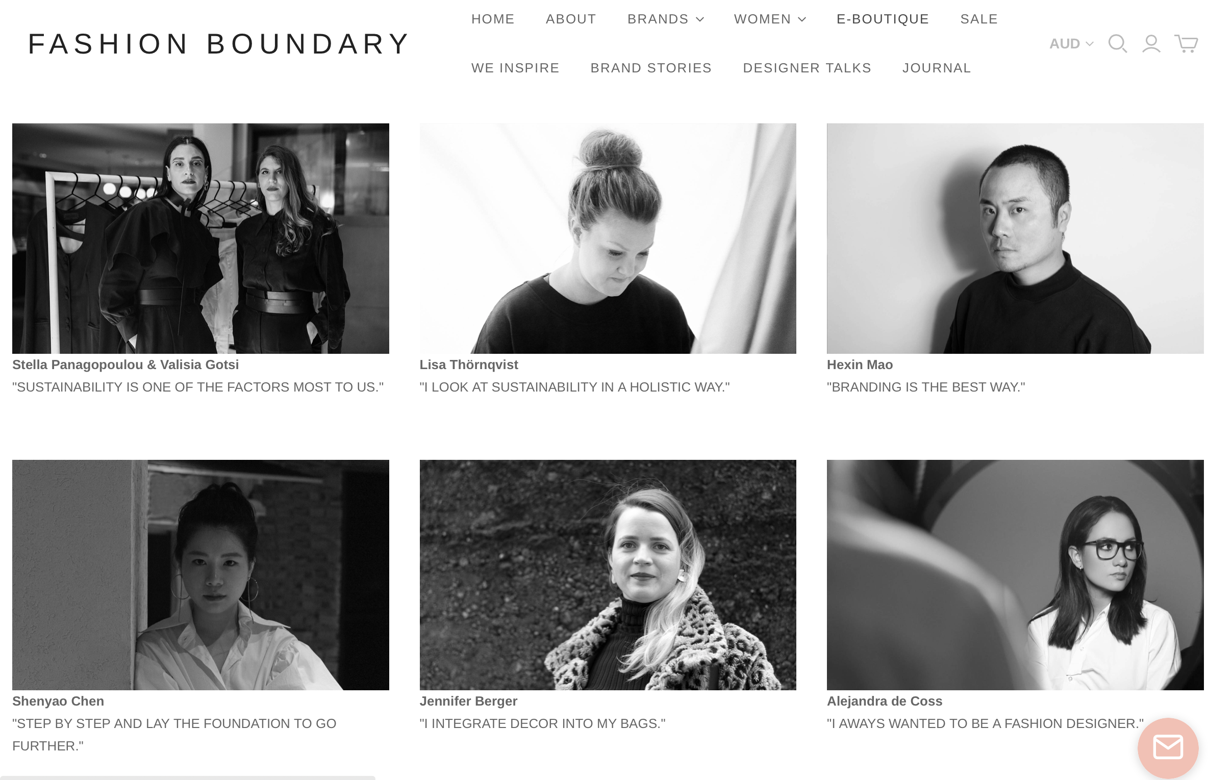 Learn more about the designer… - https://fashionboundary.com/pages/q-a-madi-jennifer-bergerhttps://fashionboundary.com/blogs/news/madi