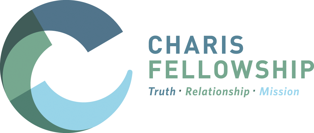 Our church is a member of Charis Fellowship