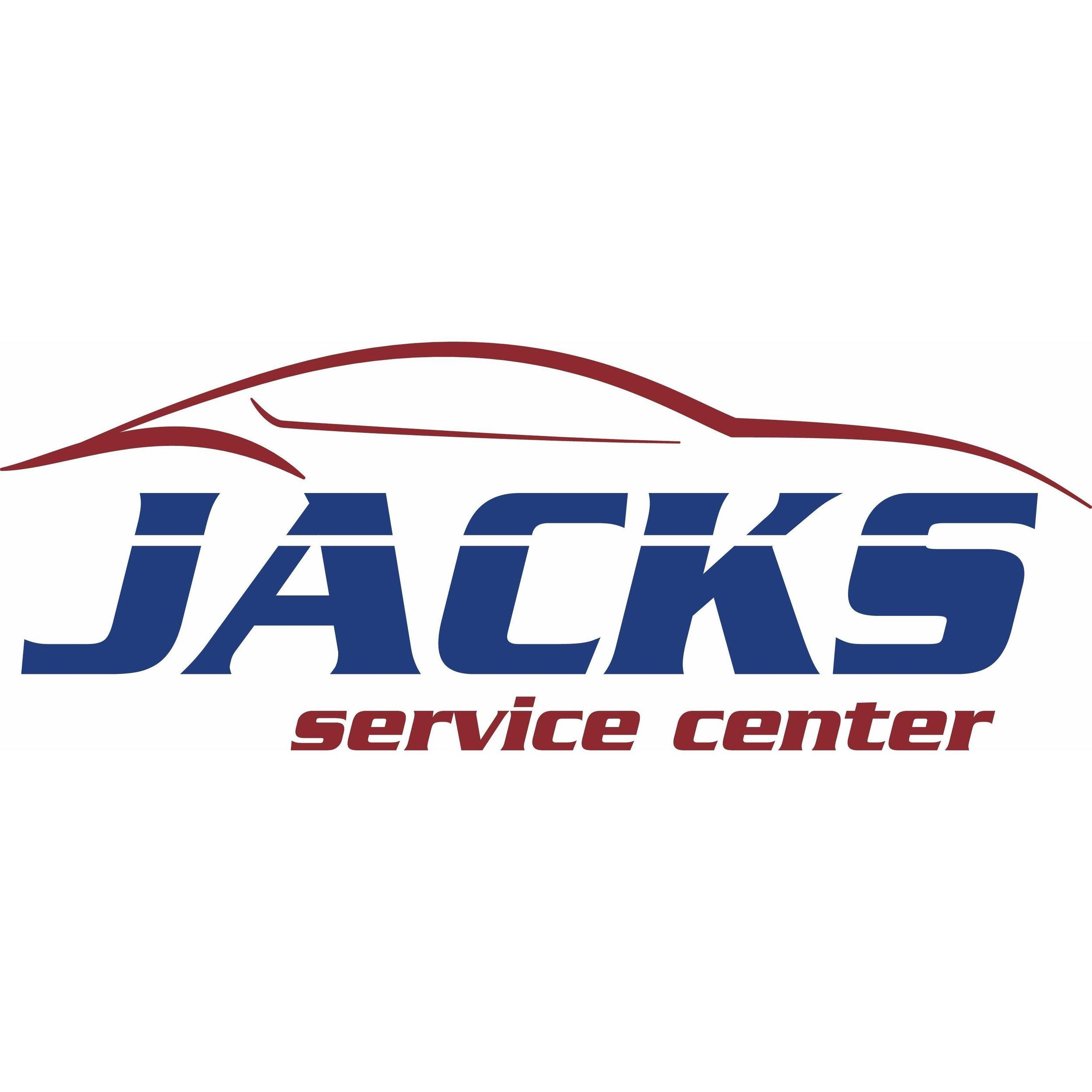 Jacks Service Center