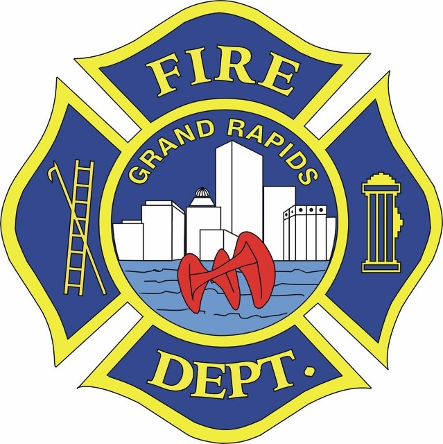 Grand Rapids Fire Department