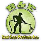 B & E Sealcoat