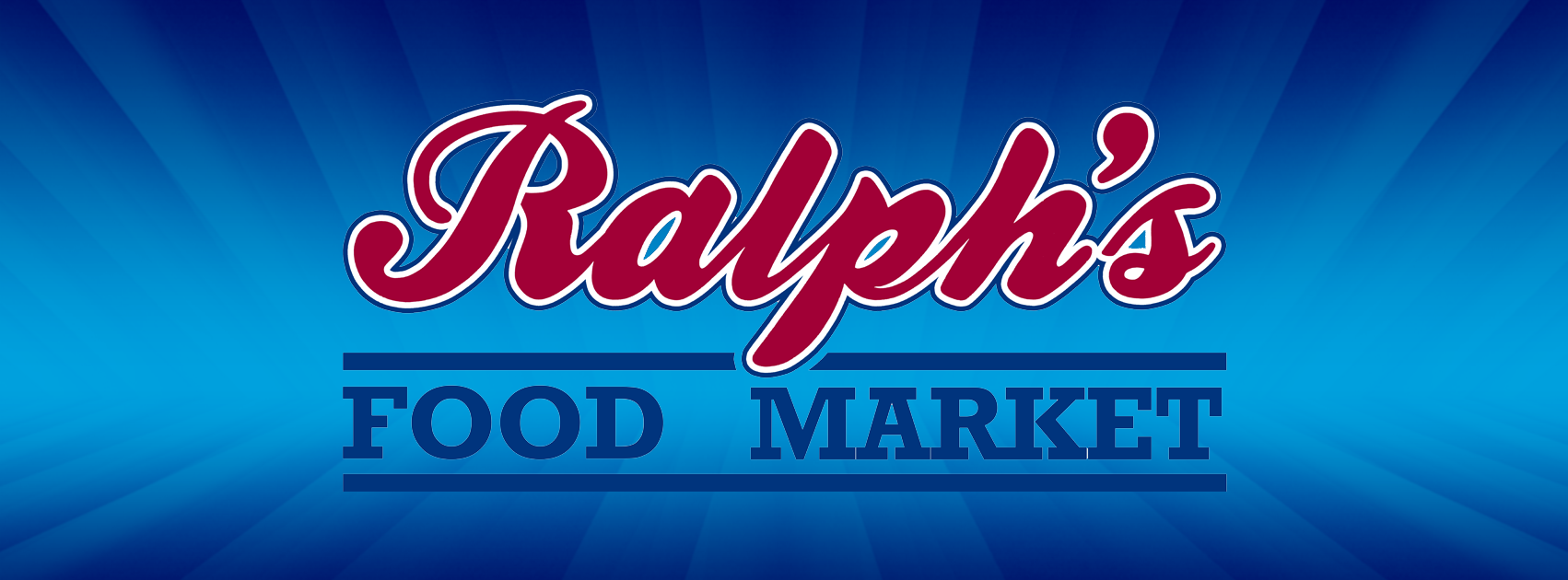 Ralph's Food Market
