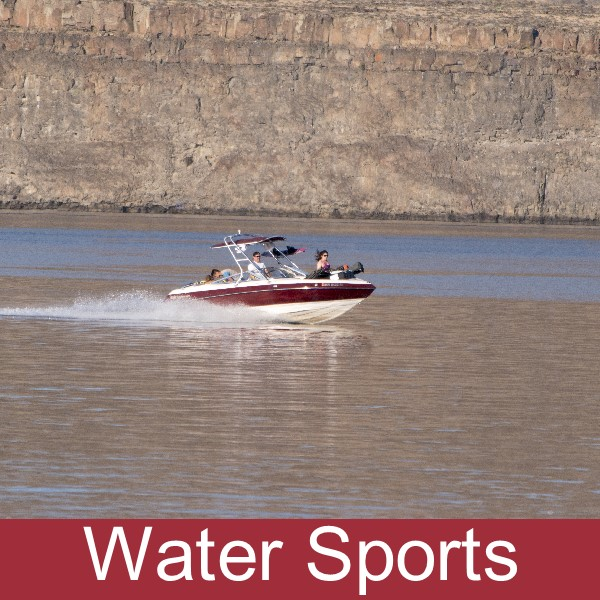 Boating, Fishing & Water Sports