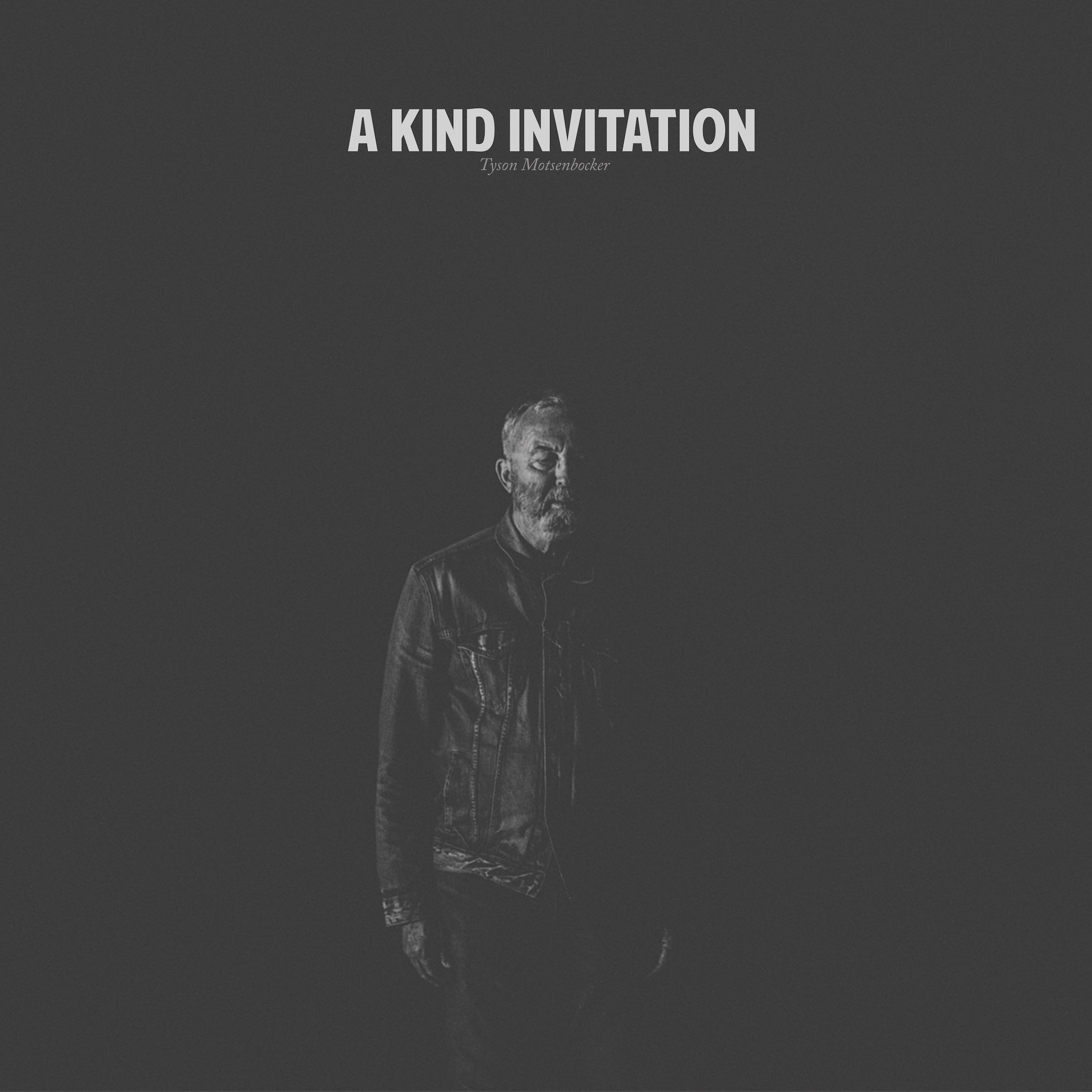 A Kind invitation Ep - (latest release)