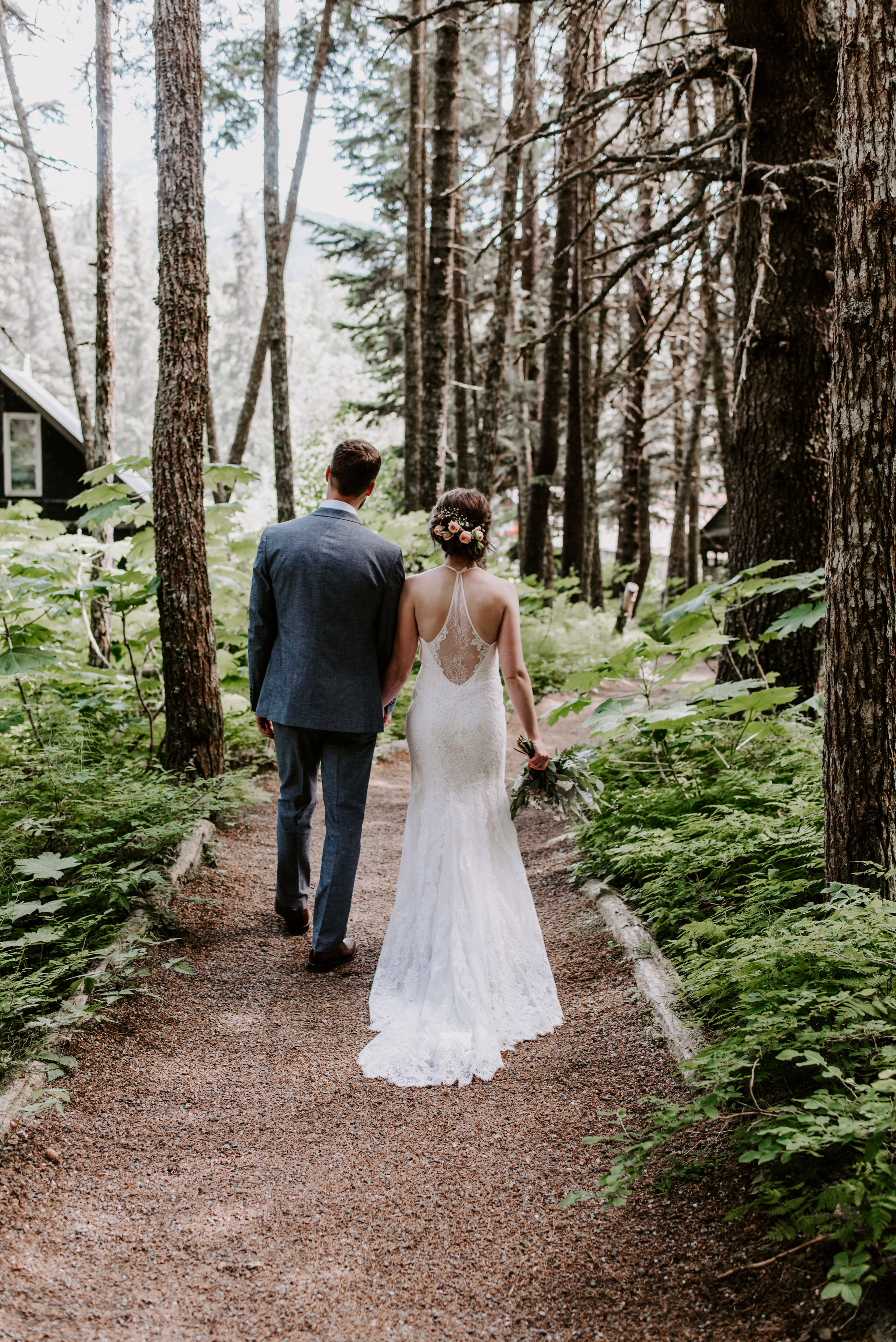 ELOPEMENTS + WEDDINGS -