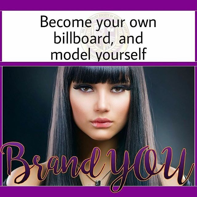 Presentation is key. You can up your clientele just by looking the part. Potential clients will have faith in you and your services based on your presentation. Remember you are your own brand. . . . . . #cosmetology #cosmetologyschool #cosmetologist #cosmetologystudent #barber #barberlife #barbershop #stylist #salon #hair #hairbiz #hairbizpreneur #spa #esthetician #esthetics #entrepreneur #business  #nailart  #nails #makeup  #makeupartist #MUA #beautyandstylecreatives #beauty #thesavvylifestyle #nails #nailart #entrepreneurs  #makeupinspiration #moneymakers #brandyou #barberlove