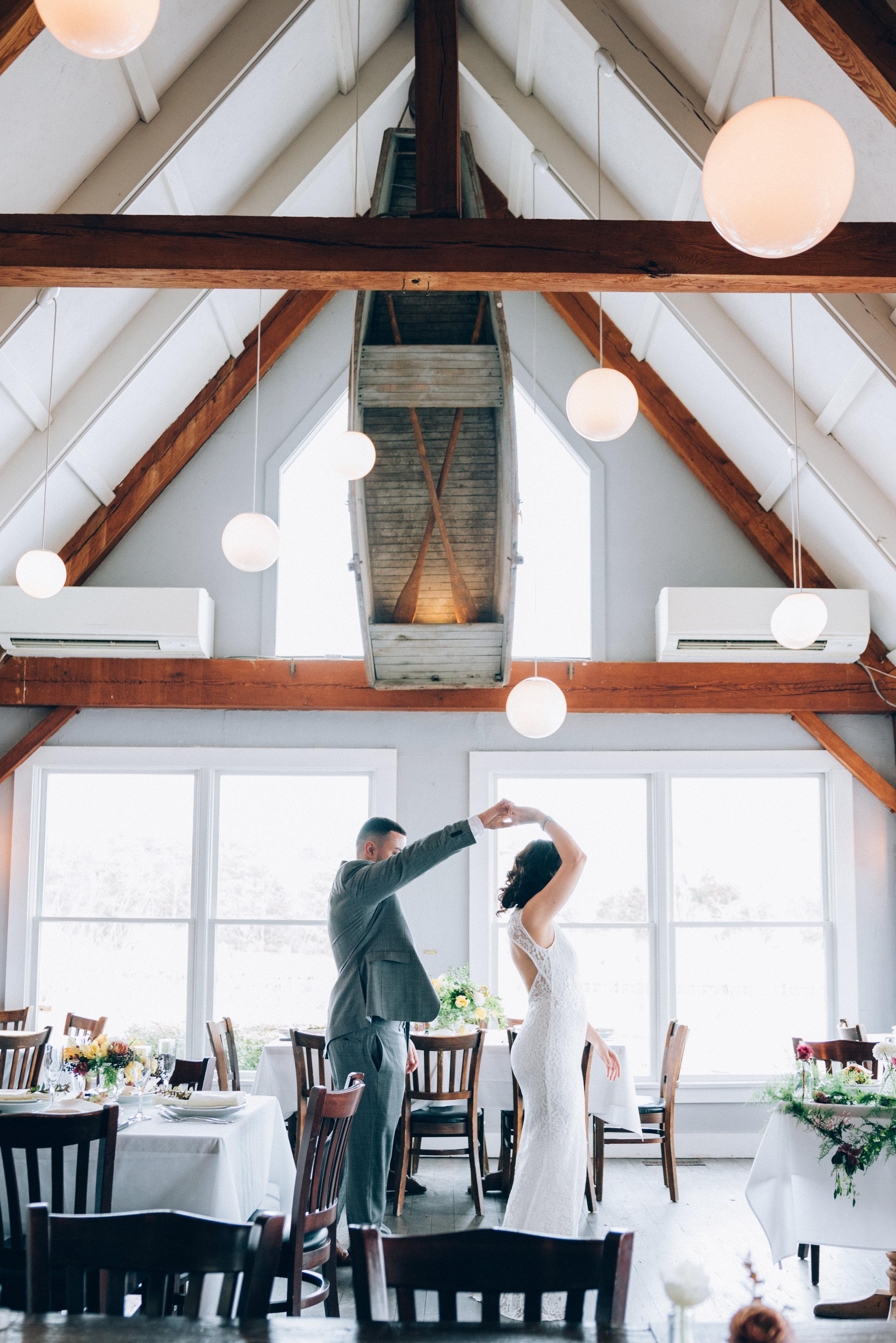 cowfish hampton bays wedding