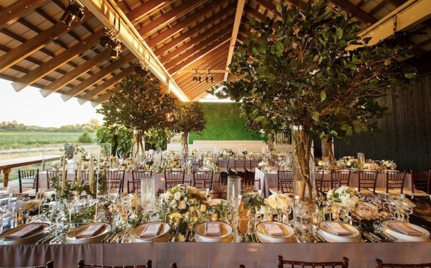 hamptons wedding venues