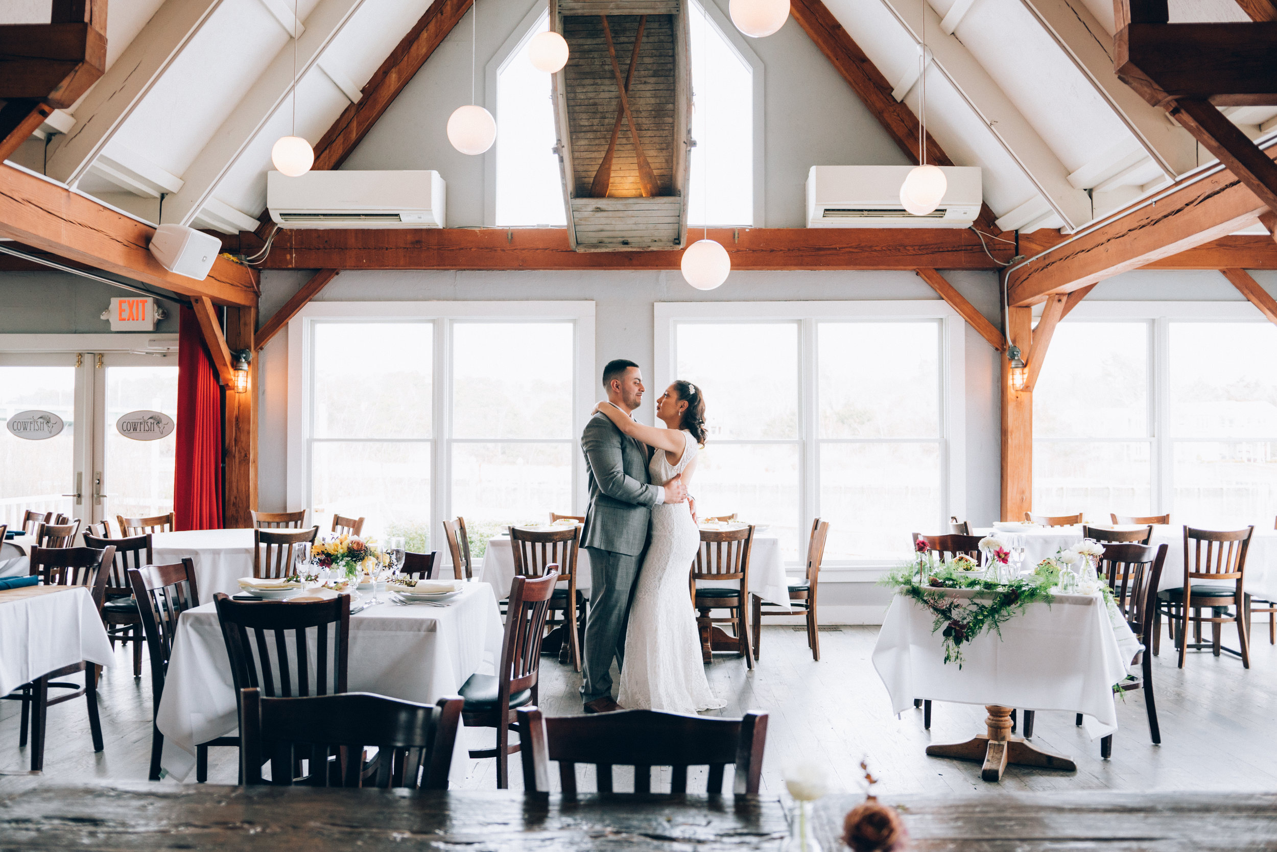 small hamptons wedding venues