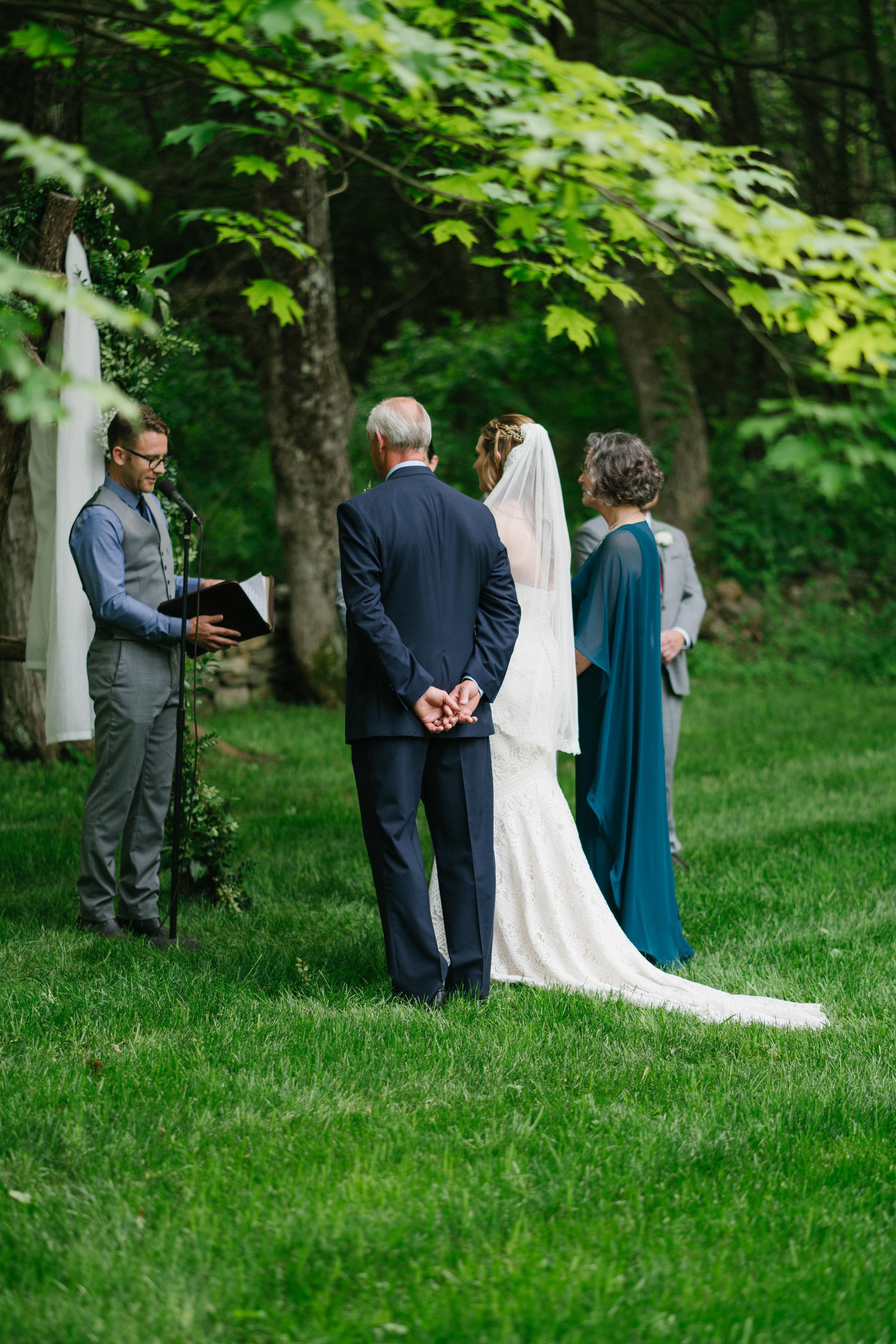 the preston barn wedding