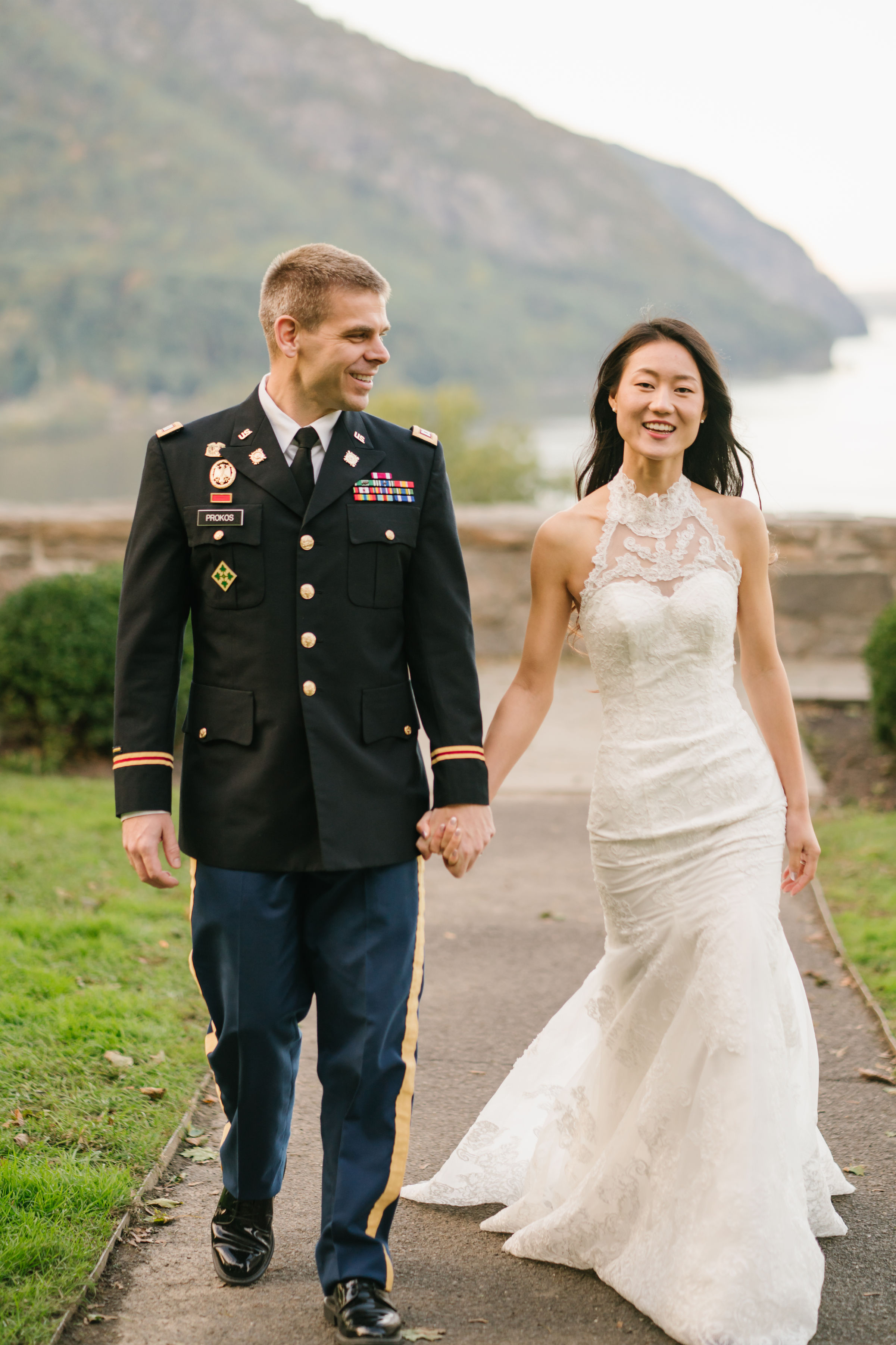 wedding at west point military academy