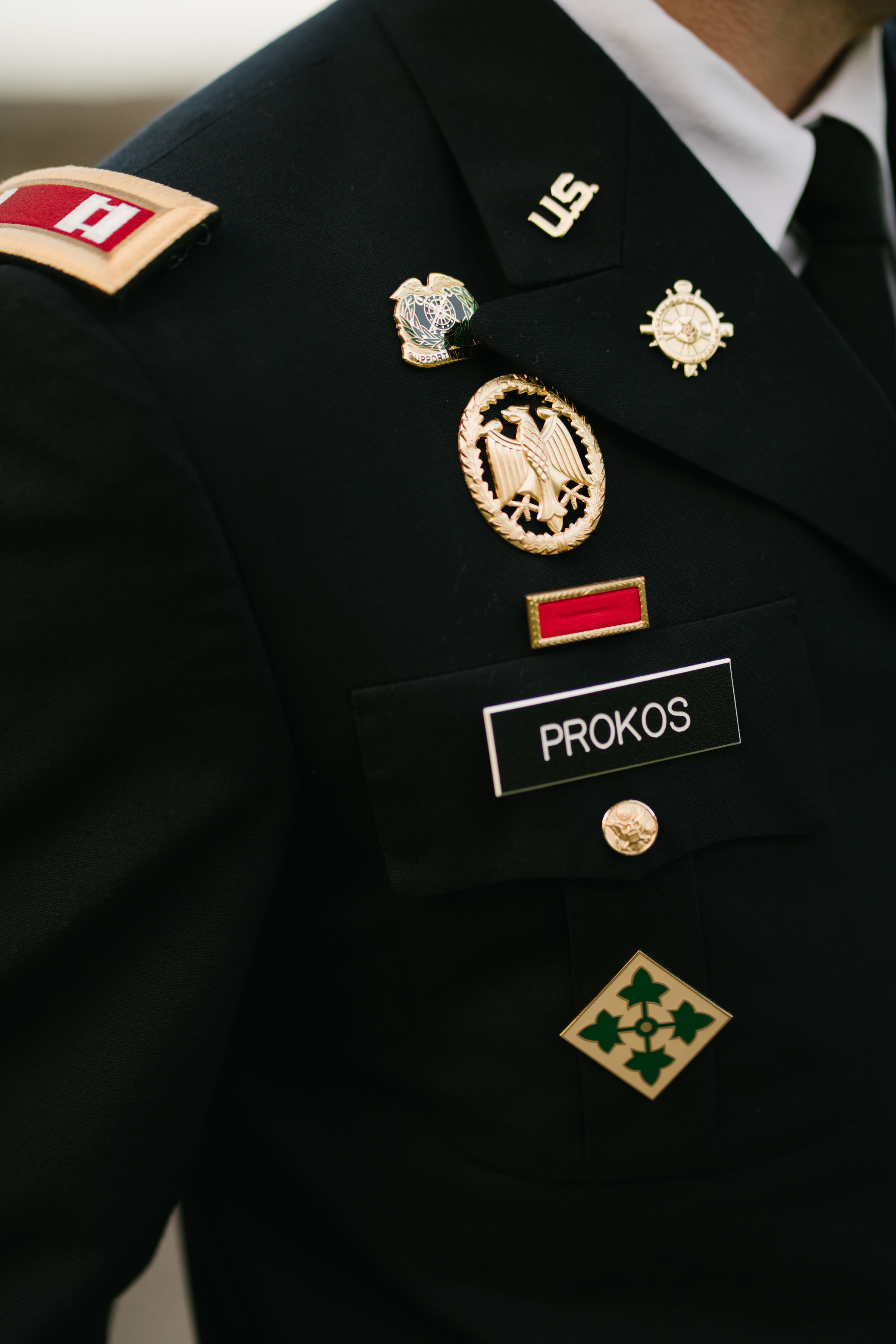 wedding for military at west point bear mountain