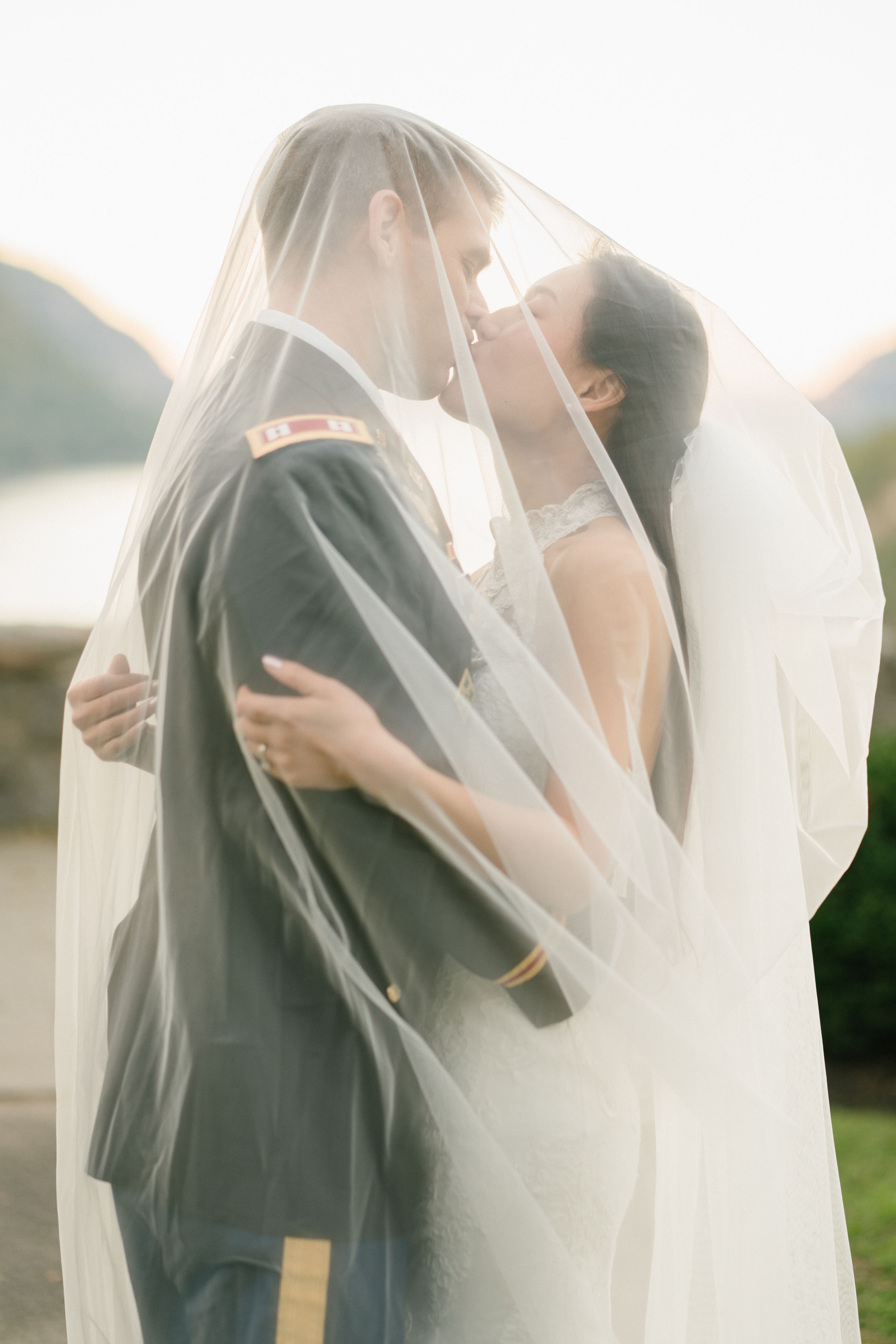 wedding at west point military school
