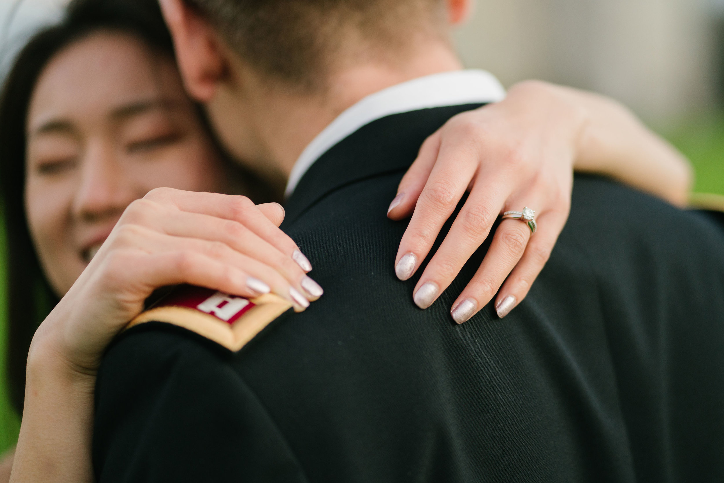 weddings at west point
