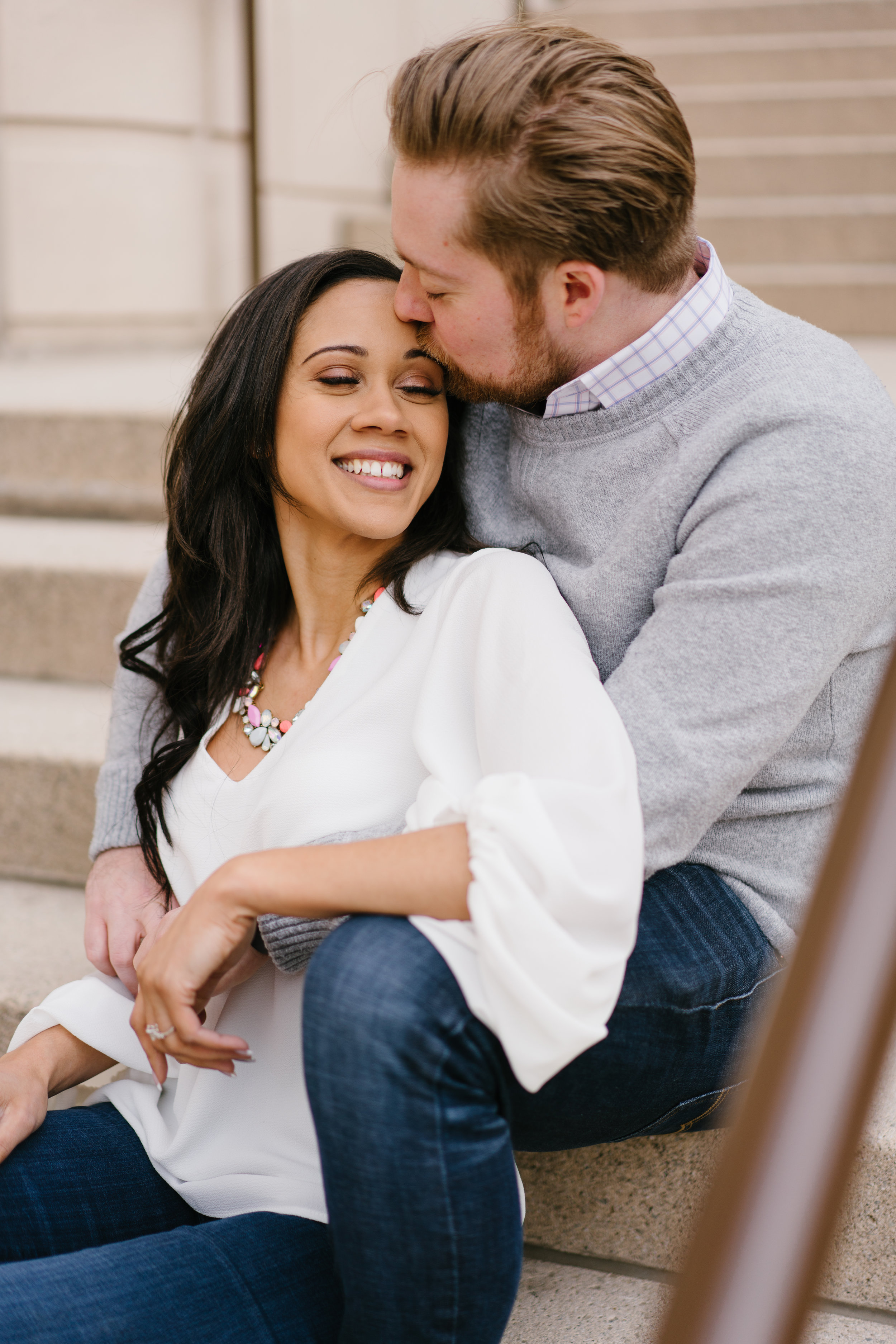 stamford, ct engagement session | Connecticut engagement session | ct wedding photographer