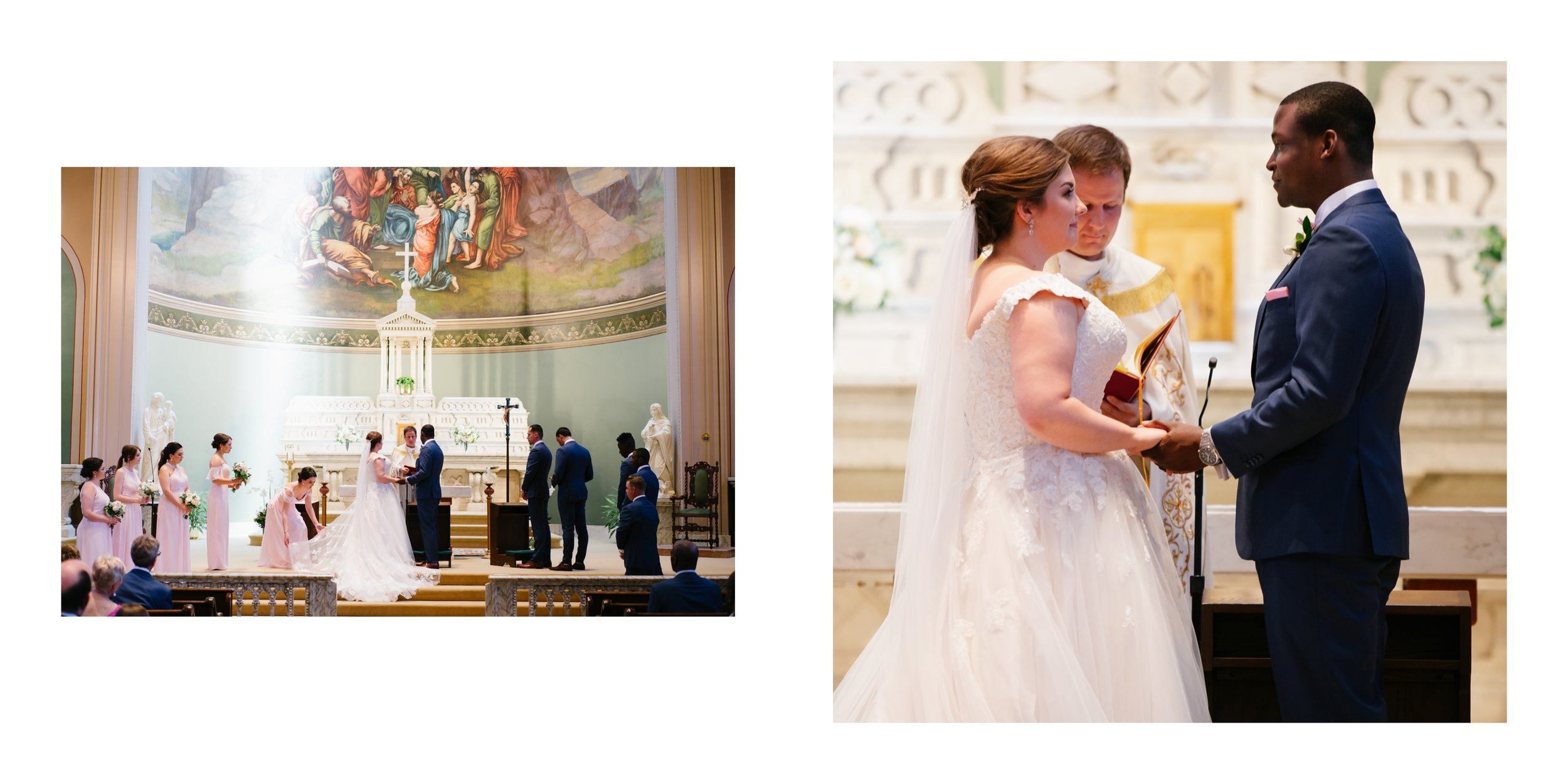 church wedding los angeles