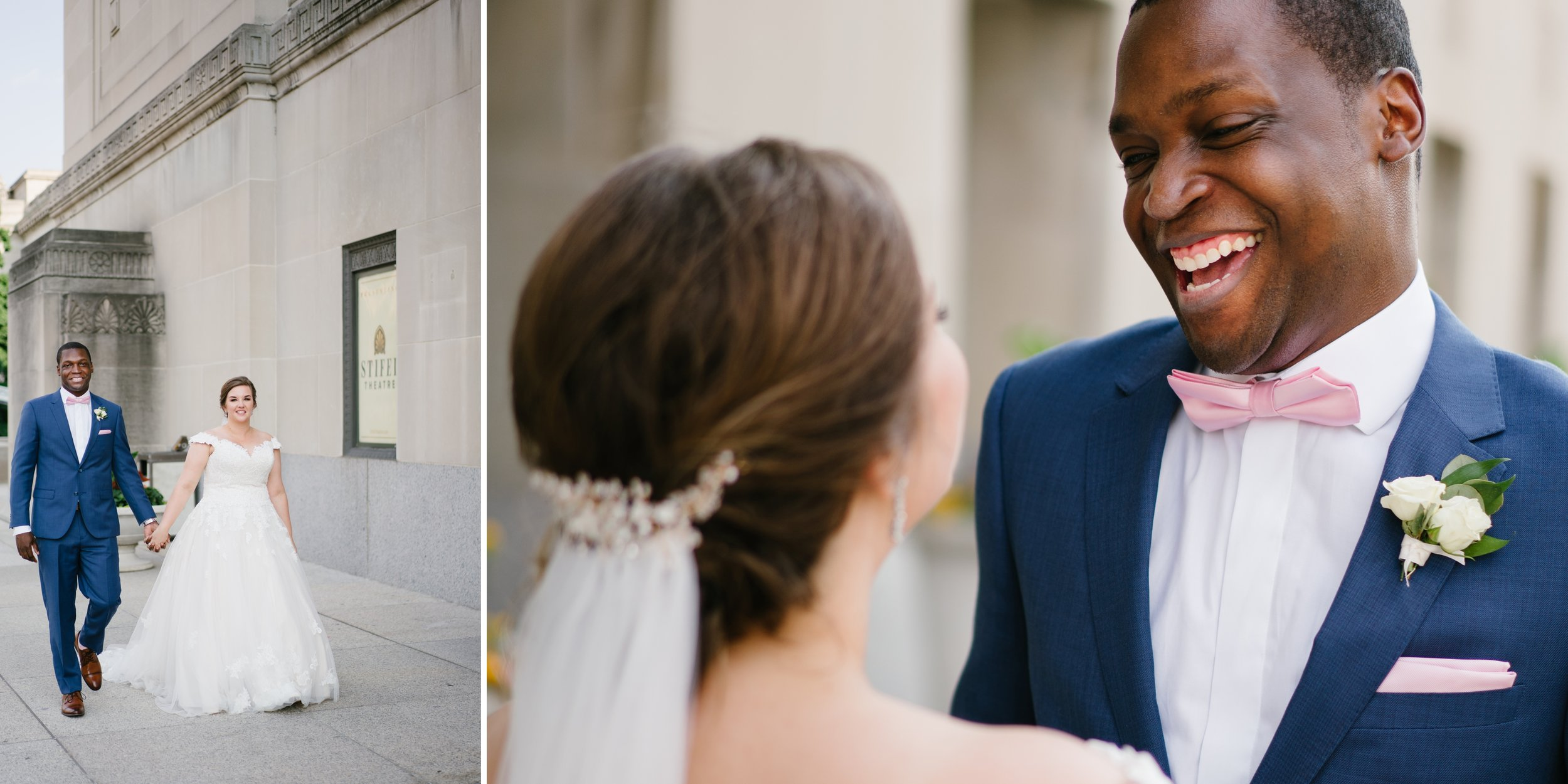wedding in los angeles
