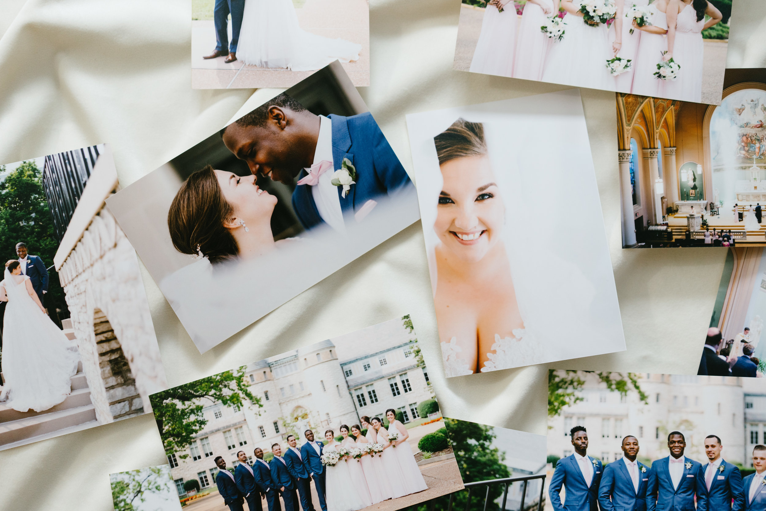 Wedding photography in Los Angeles