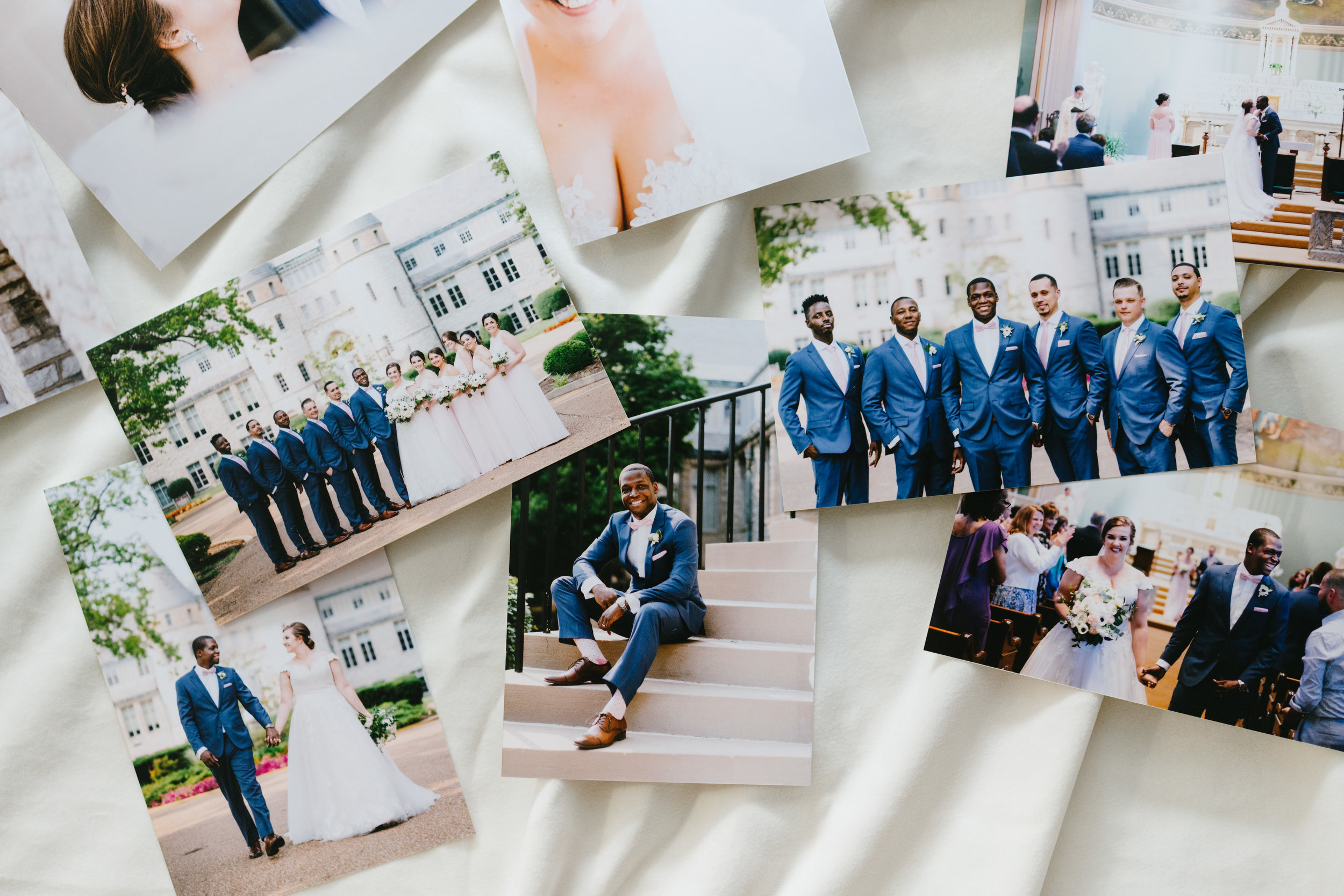 Los angeles Wedding pictures