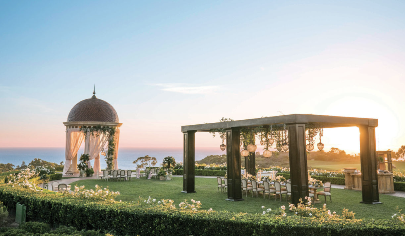 Resort At Pelican Hill - Wedding Venue in Orange County