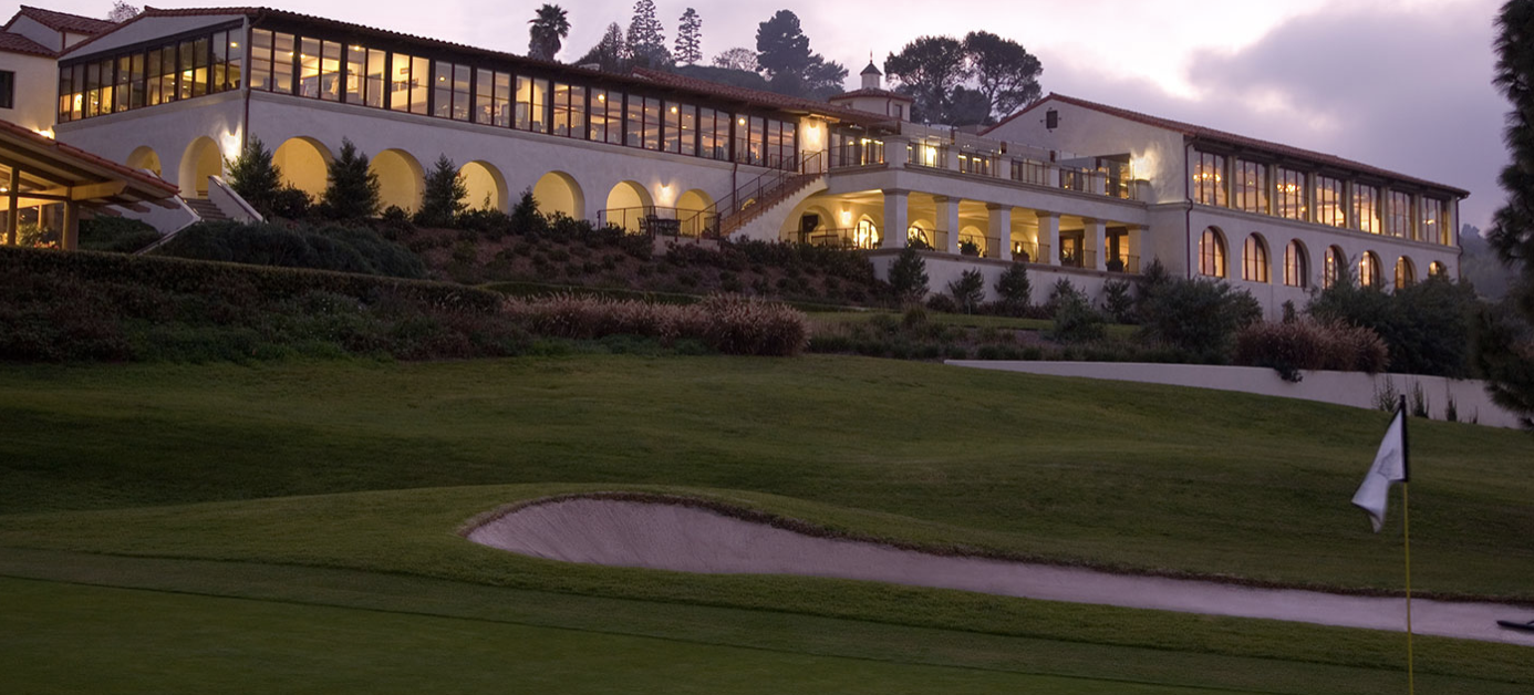 Palos Verde Golf Club - Wedding Venue in Los Angeles