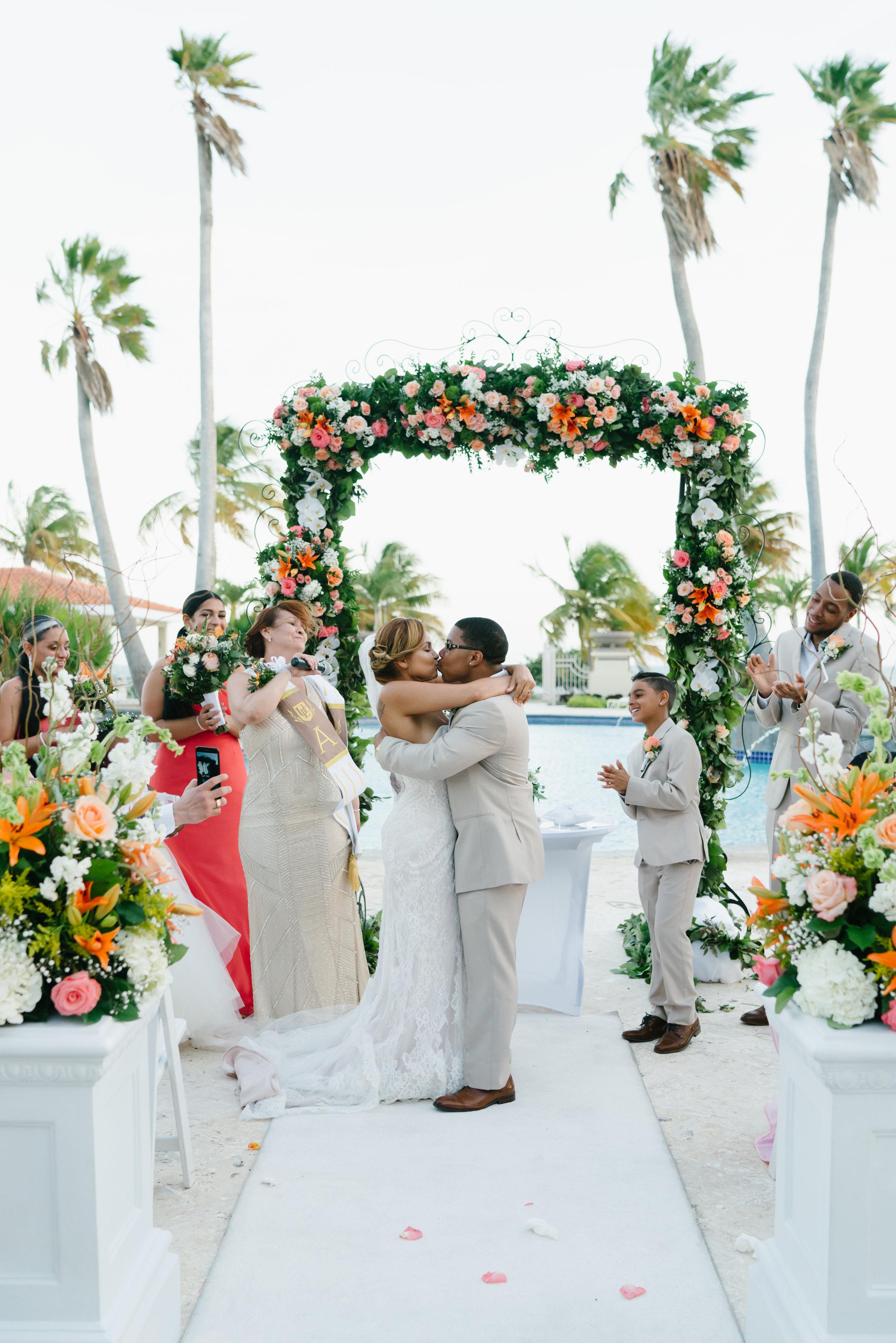 luxury los angeles wedding photography