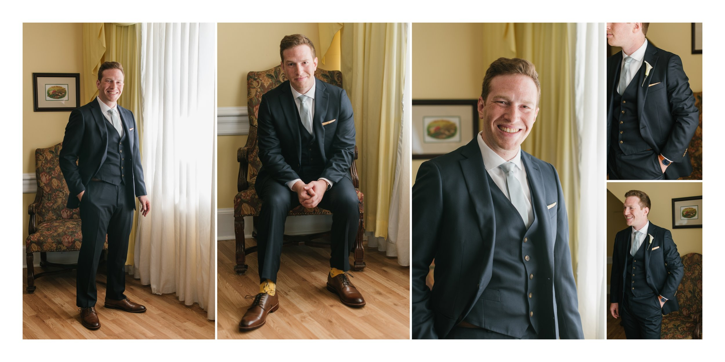 grooms portraits los angeles wedding photographer
