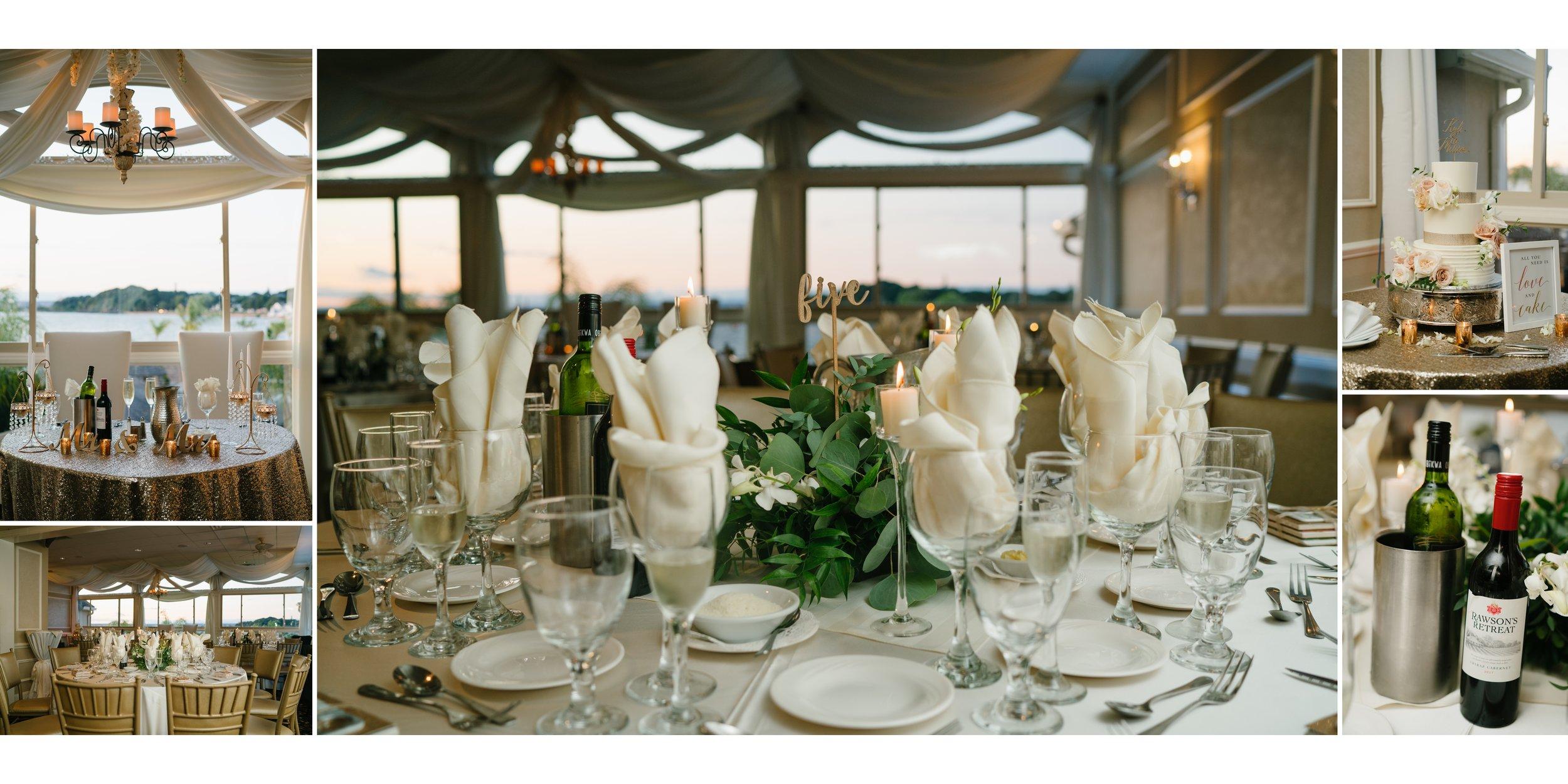 wedding reception | los angeles wedding photographer