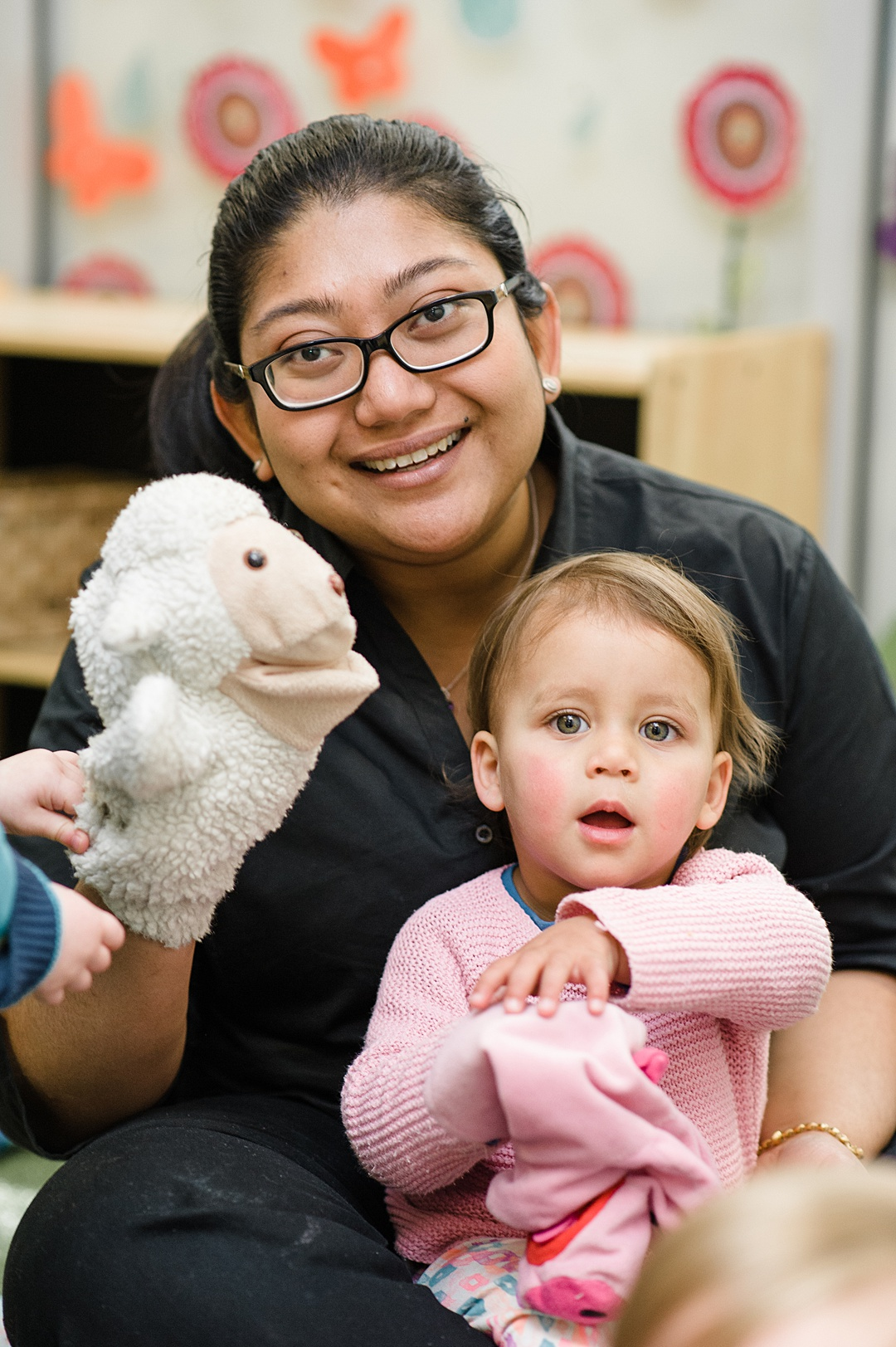 Sentia Early Learning child care day care Melbourne toddlers