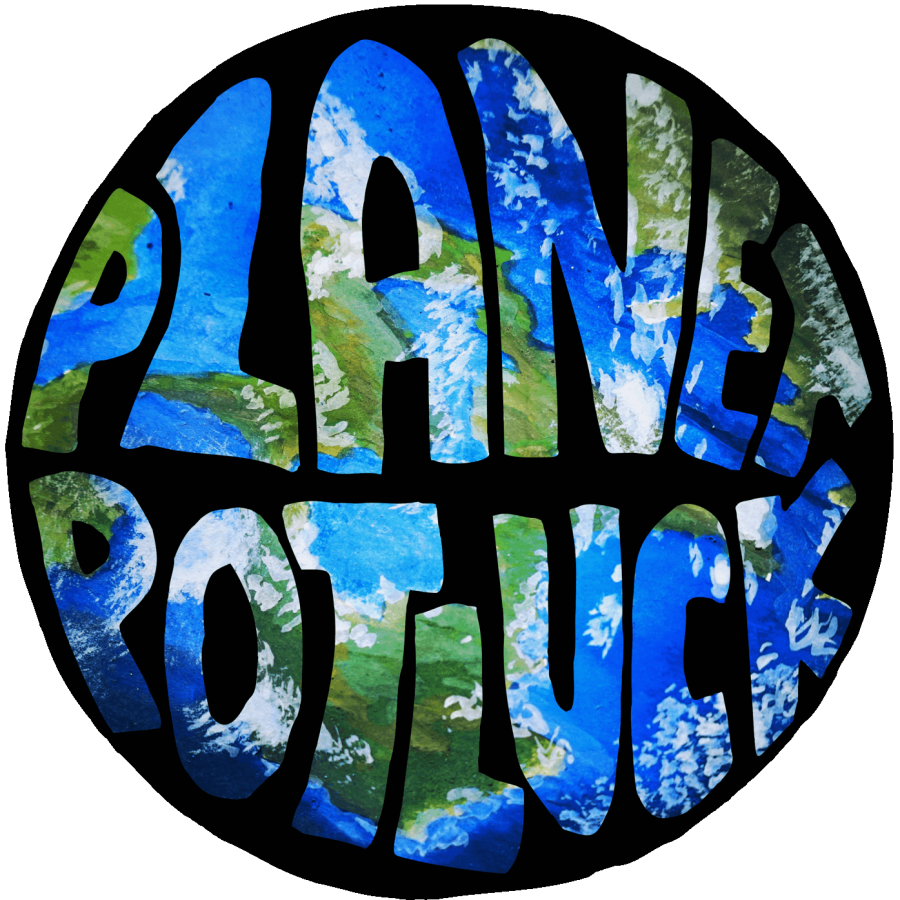 Grace Nosek's Planet Potluck hopeful climate podcast