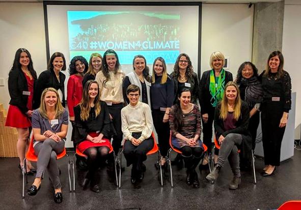 Photos: C40Cities Mentorship Programme