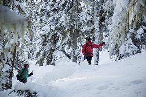 Photos: Mountain Mentors